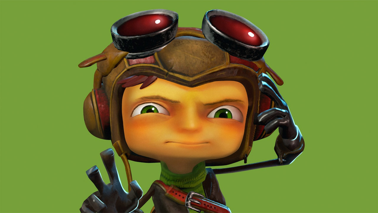Starbreeze to publish Psychonauts 2