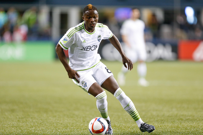 MLS: Friendly-Club Tijuana at Seattle Sounders FC