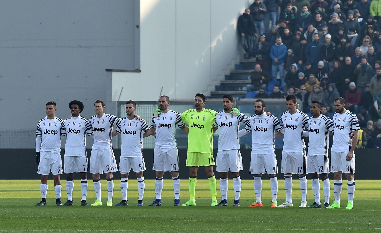 US Sassuolo v Juventus FC - Serie A