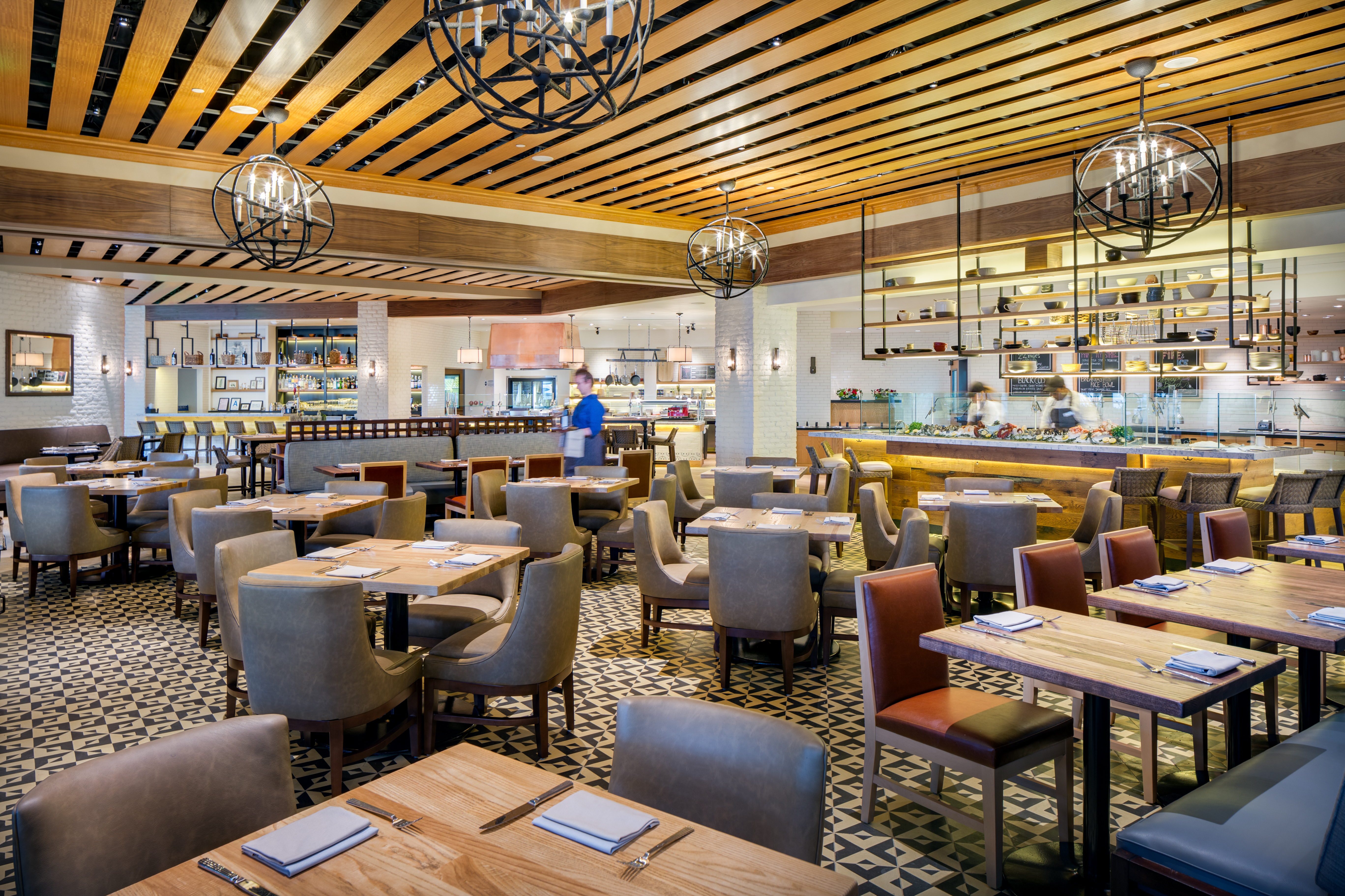 The Essential South Bay Restaurants Winter 2017