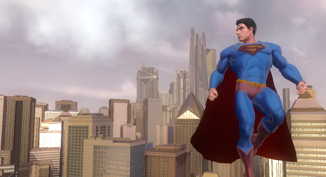 Superman Returns: What went wrong