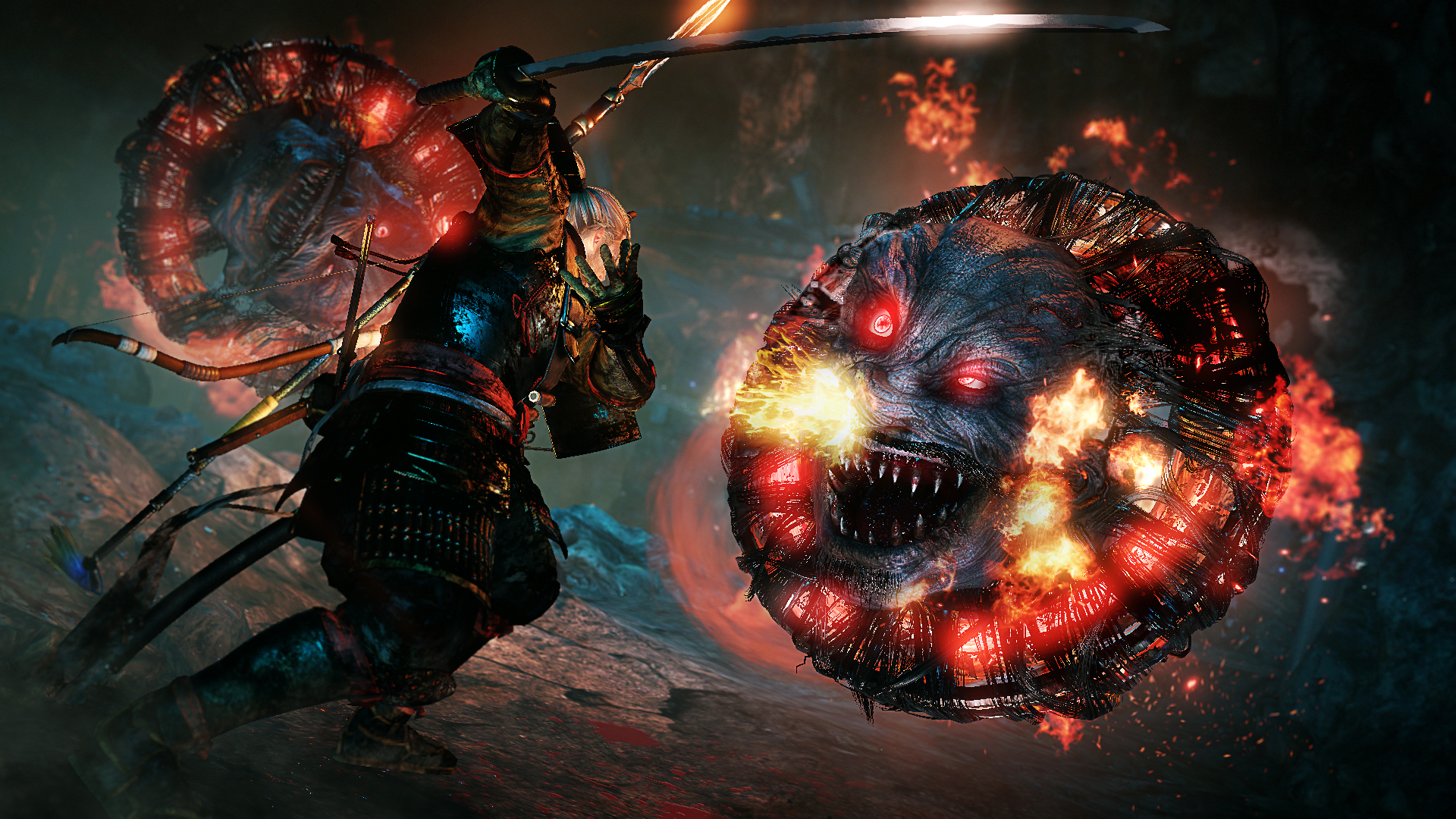 Nioh: 13 things you can do to make it a little easier