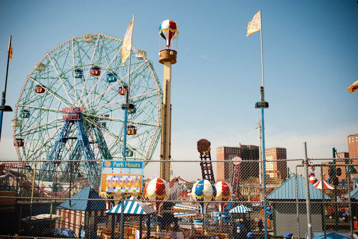 Vacant Coney Island land will give rise to new attractions
