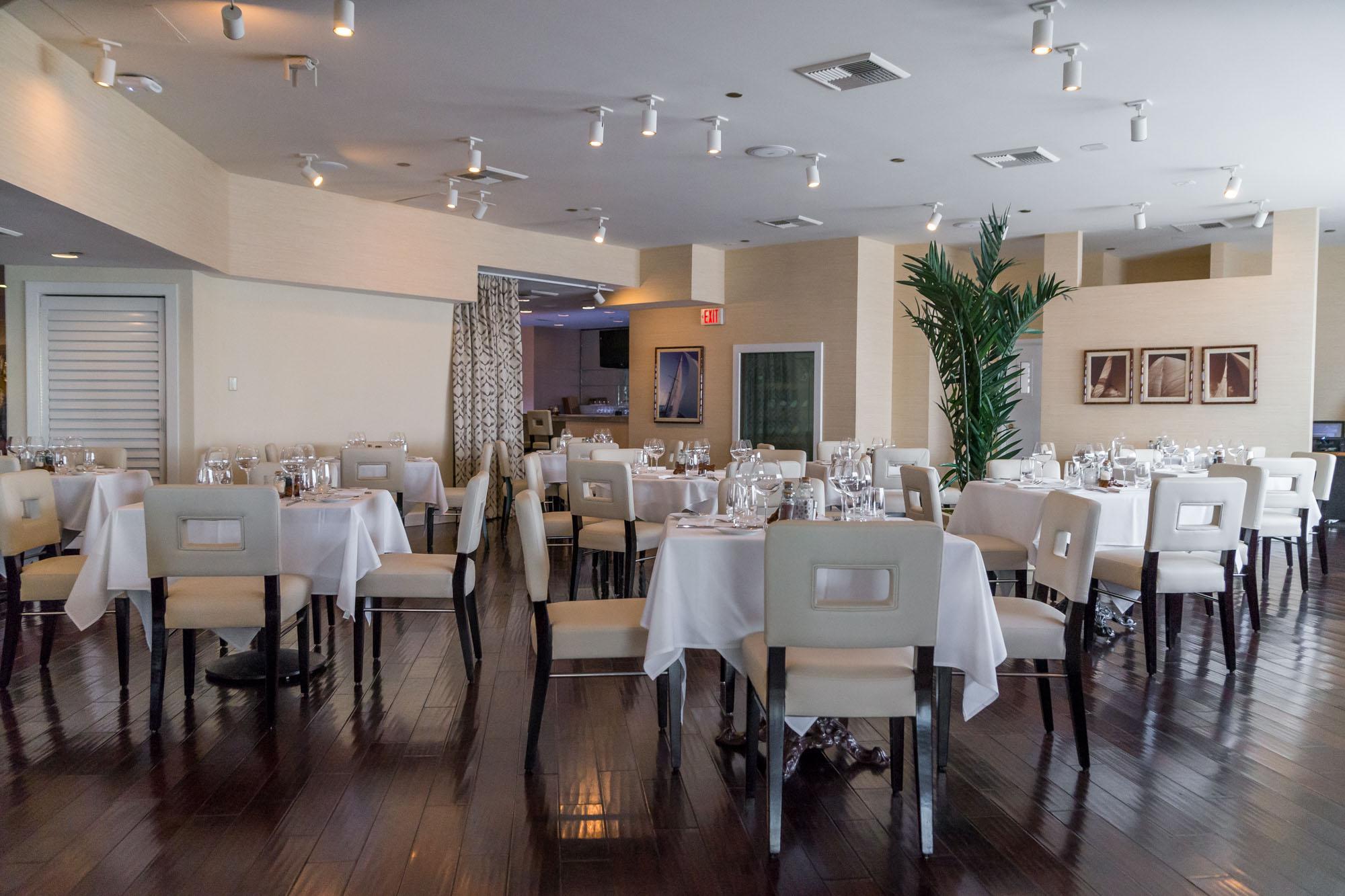 Oakville Steakhouse