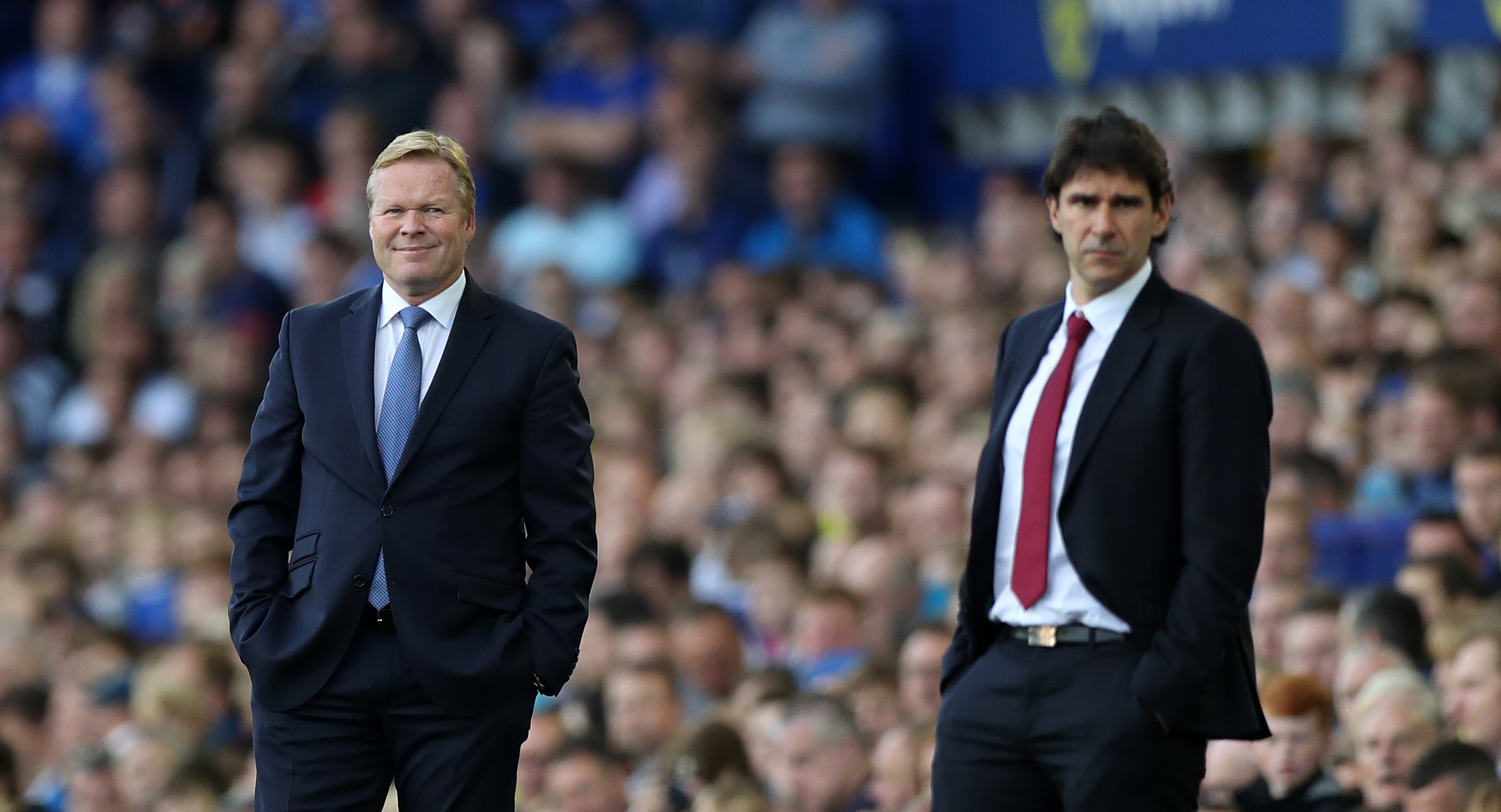 Everton v Middlesbrough - Premier League