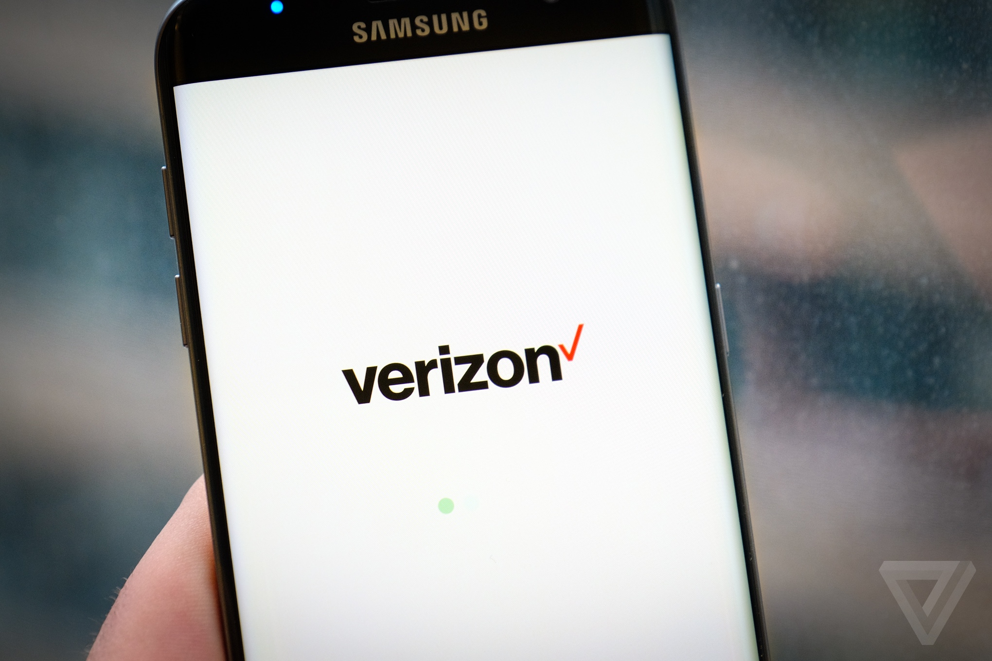 Verizon will come fix your cracked phone screen at home, but