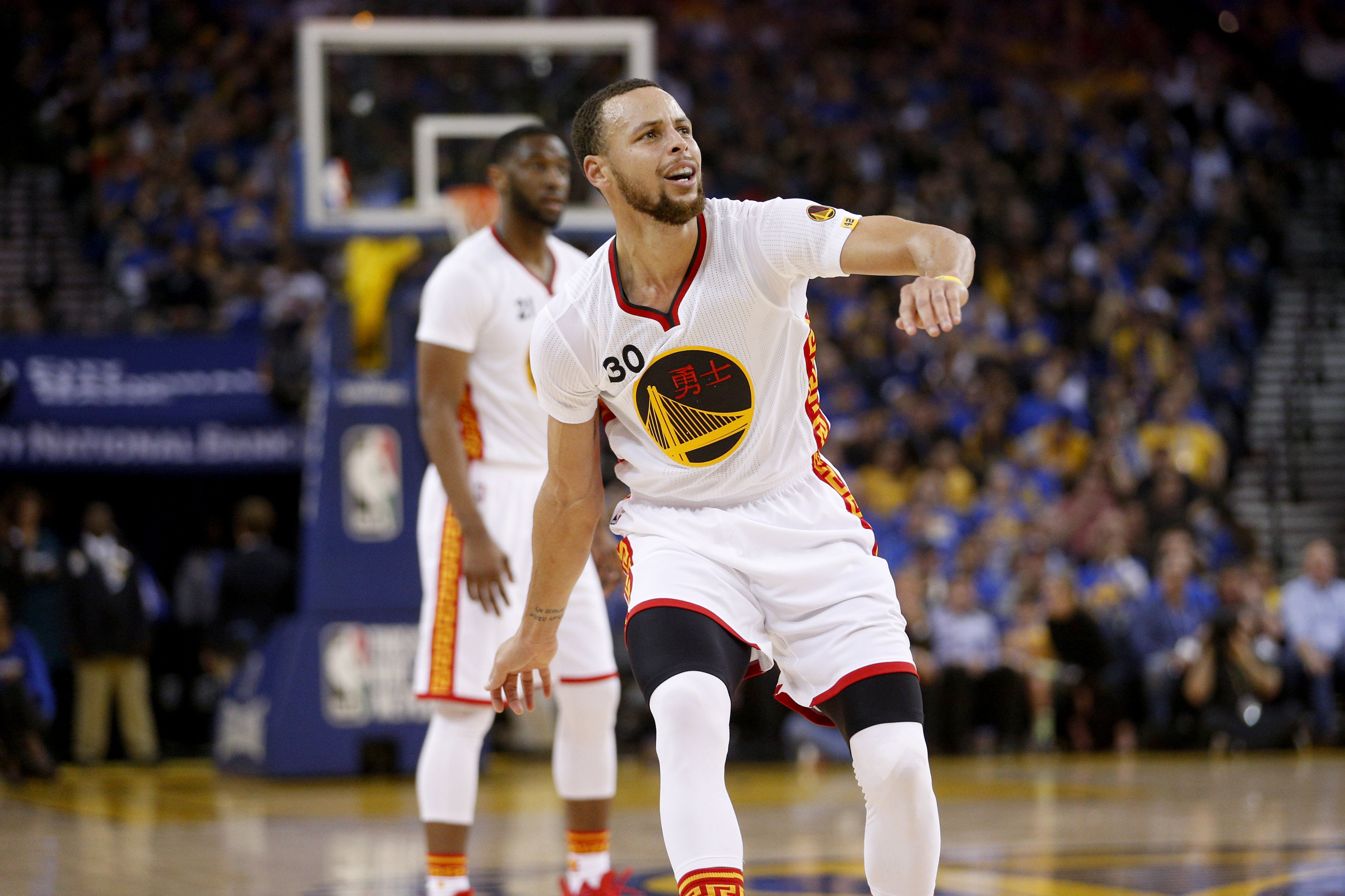 NBA championship 2017 odds: Warriors separating from pack on NBA title betting lines