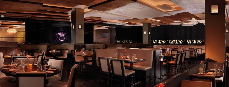 Brand Steakhouse