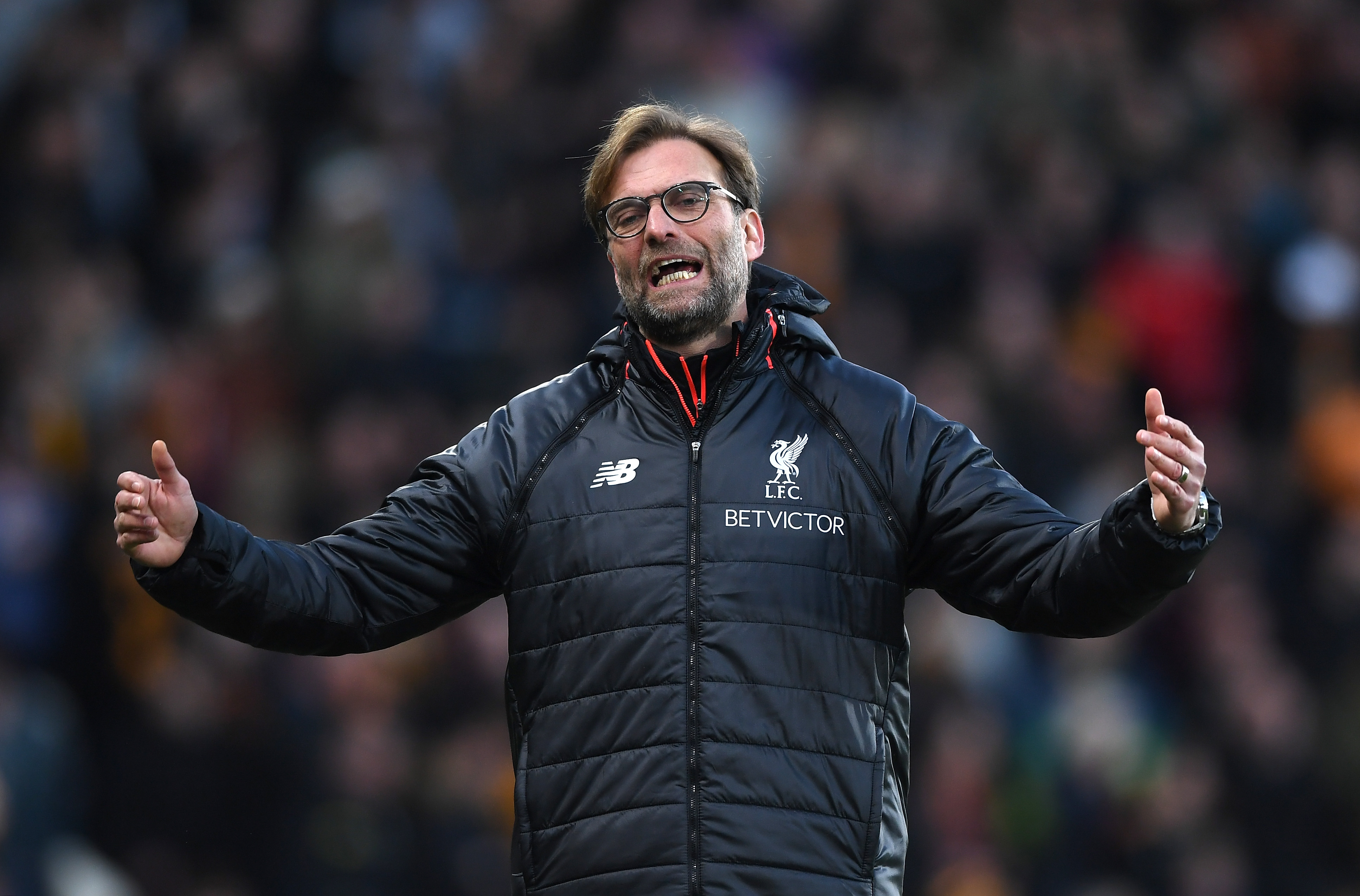 Is Jurgen Klopp going to be able to get Liverpool back on track?