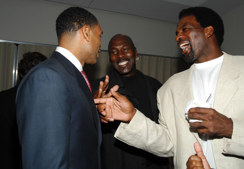 The Grand Gala VIP Reception Held At The Muhammad Ali Center