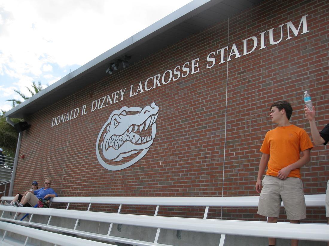 Florida Lacrosse Stadium