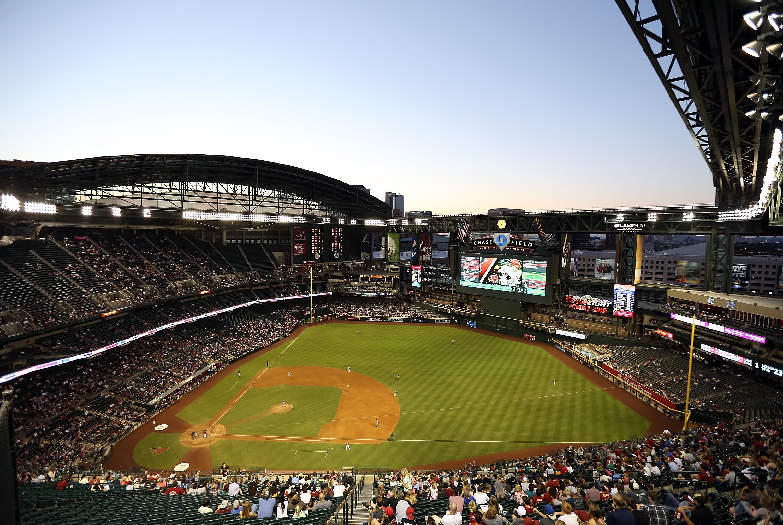 Colorado Rockies v Arizona Diamondbacks