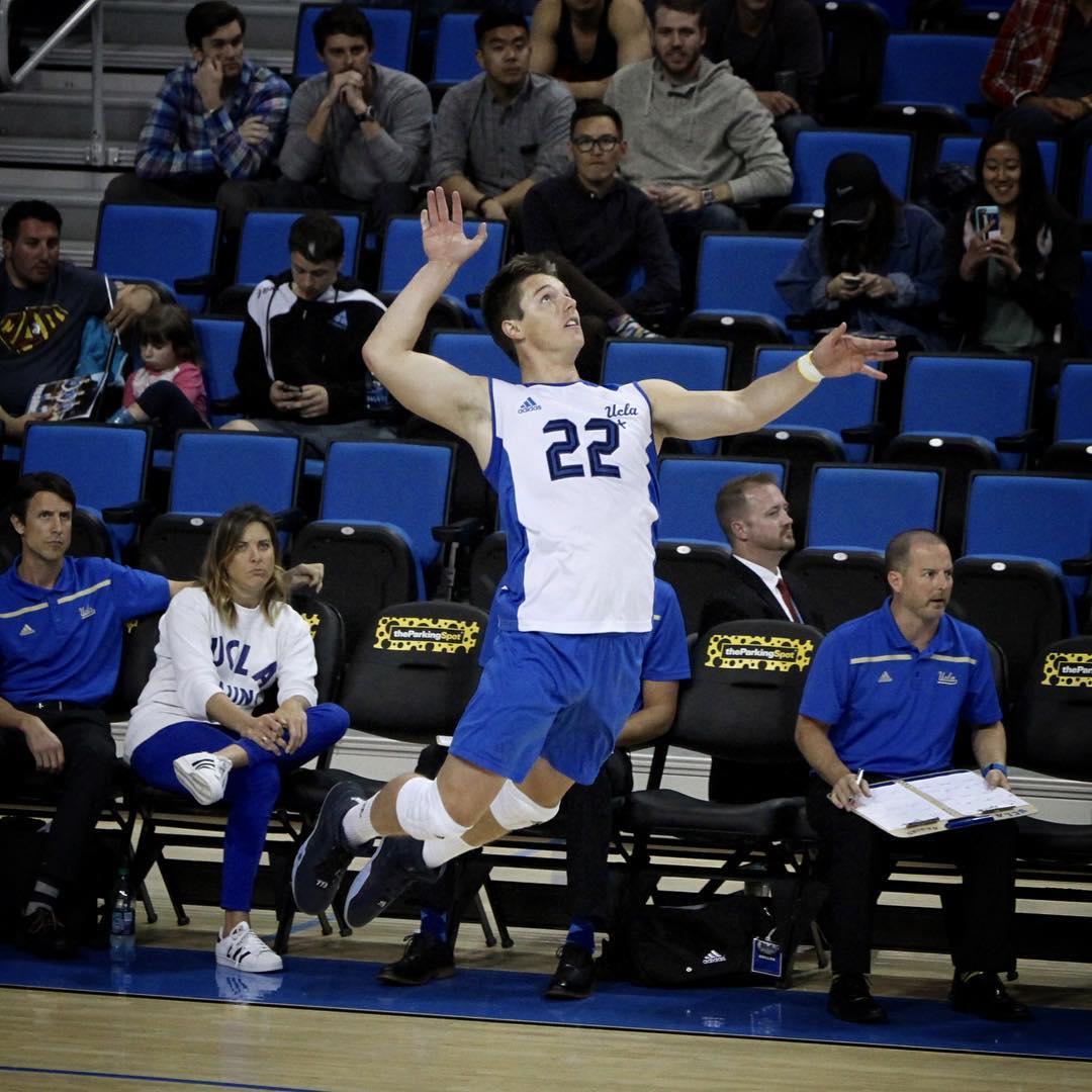 UCLA Men's Volleyball