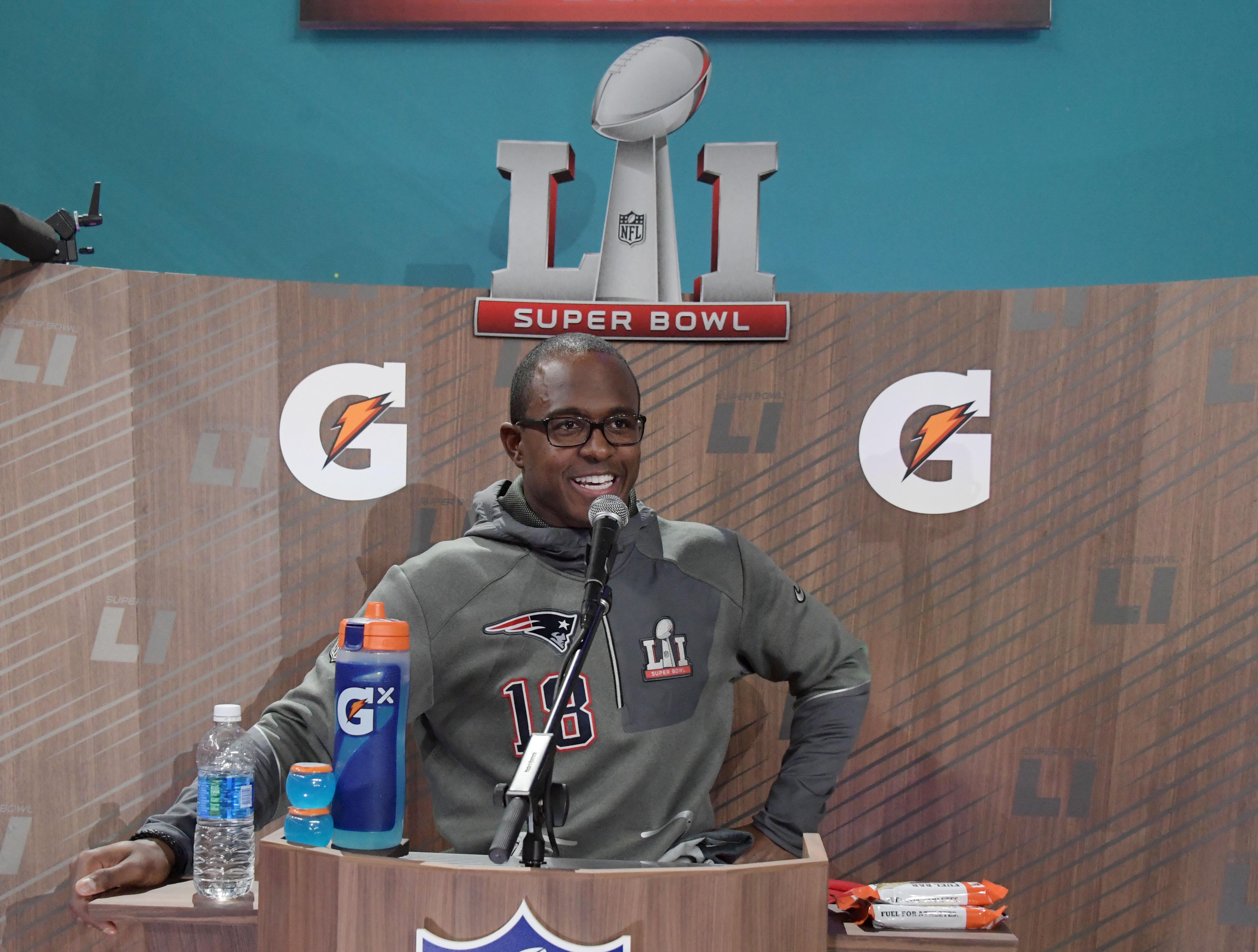 NFL: Super Bowl LI-Opening Night
