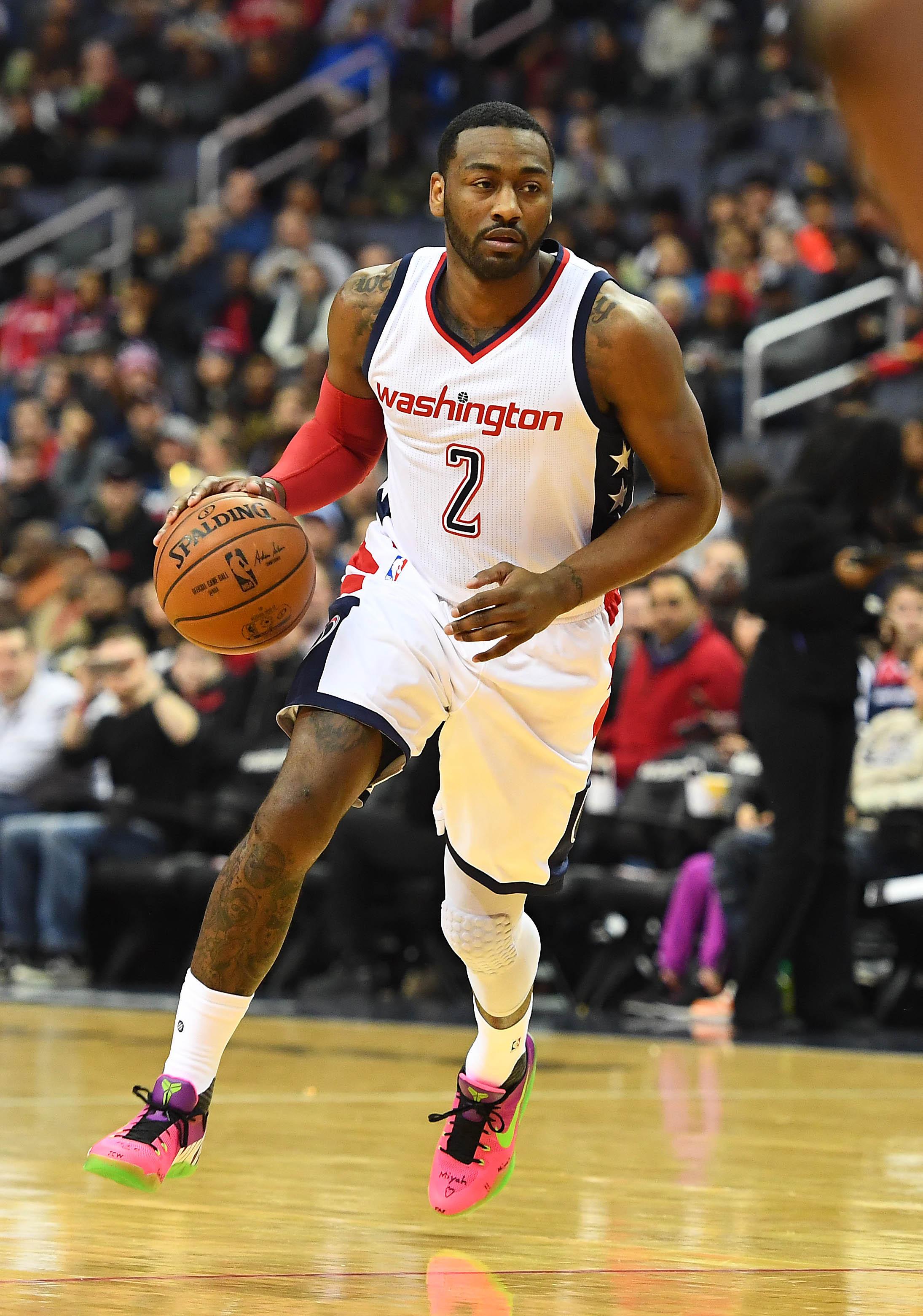 NBA: Indiana Pacers at Washington Wizards