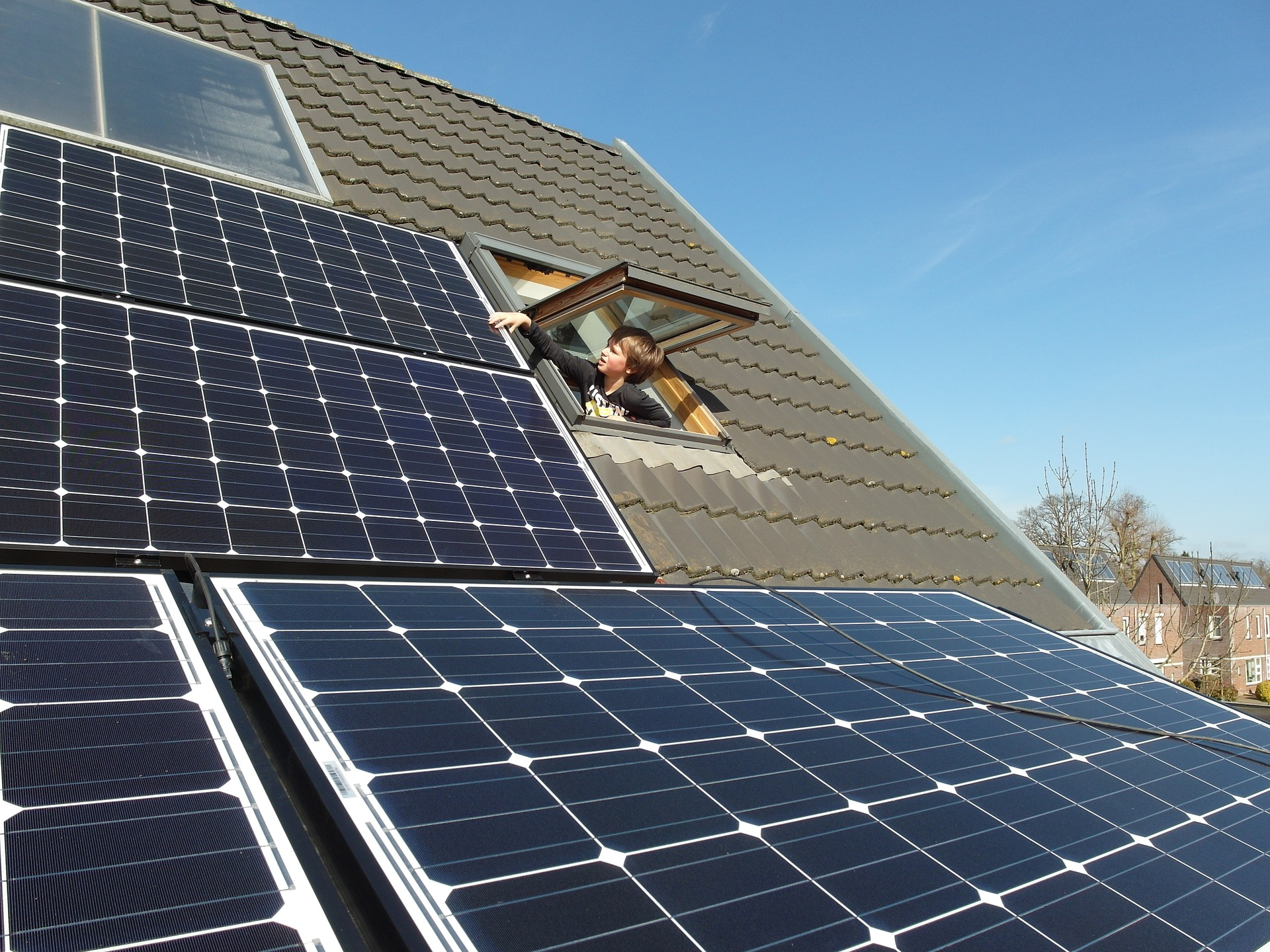 Here are 10 U.S. cities where solar energy could take off