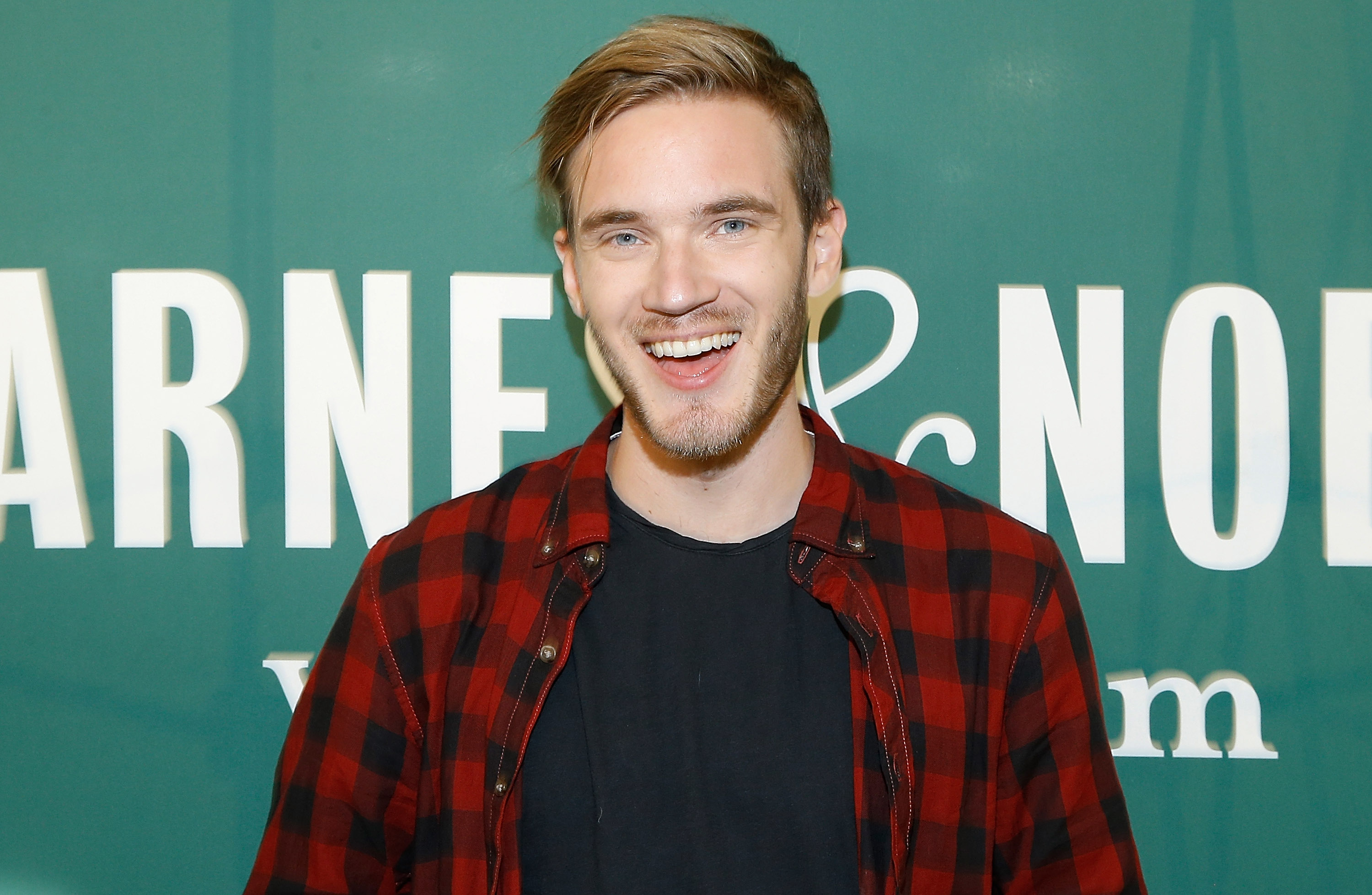 Disney severs ties with PewDiePie after anti-Semitic videos (update)