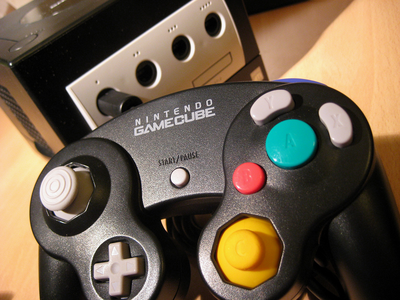 Nintendo drops big hint toward GameCube games on Virtual Console
