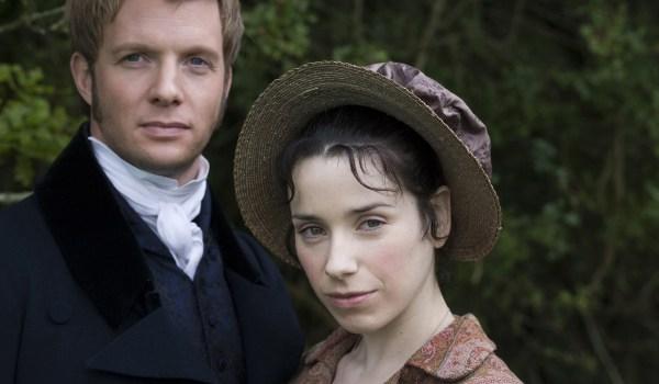"""I am half agony, half hope"": Jane Austen's most romantic love scene"