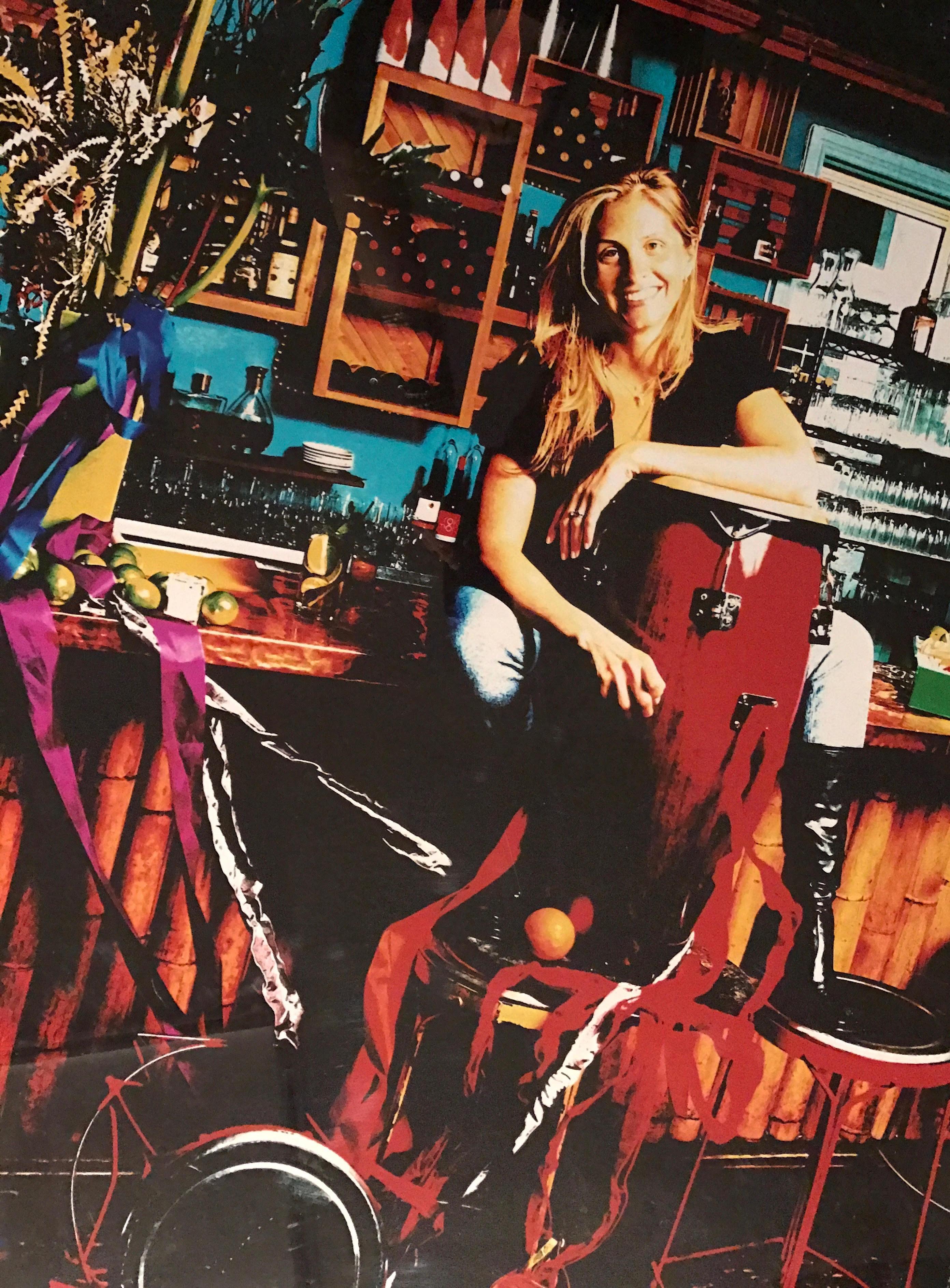 Kristy Bigelow Owner of Cuba Cuba in Denver
