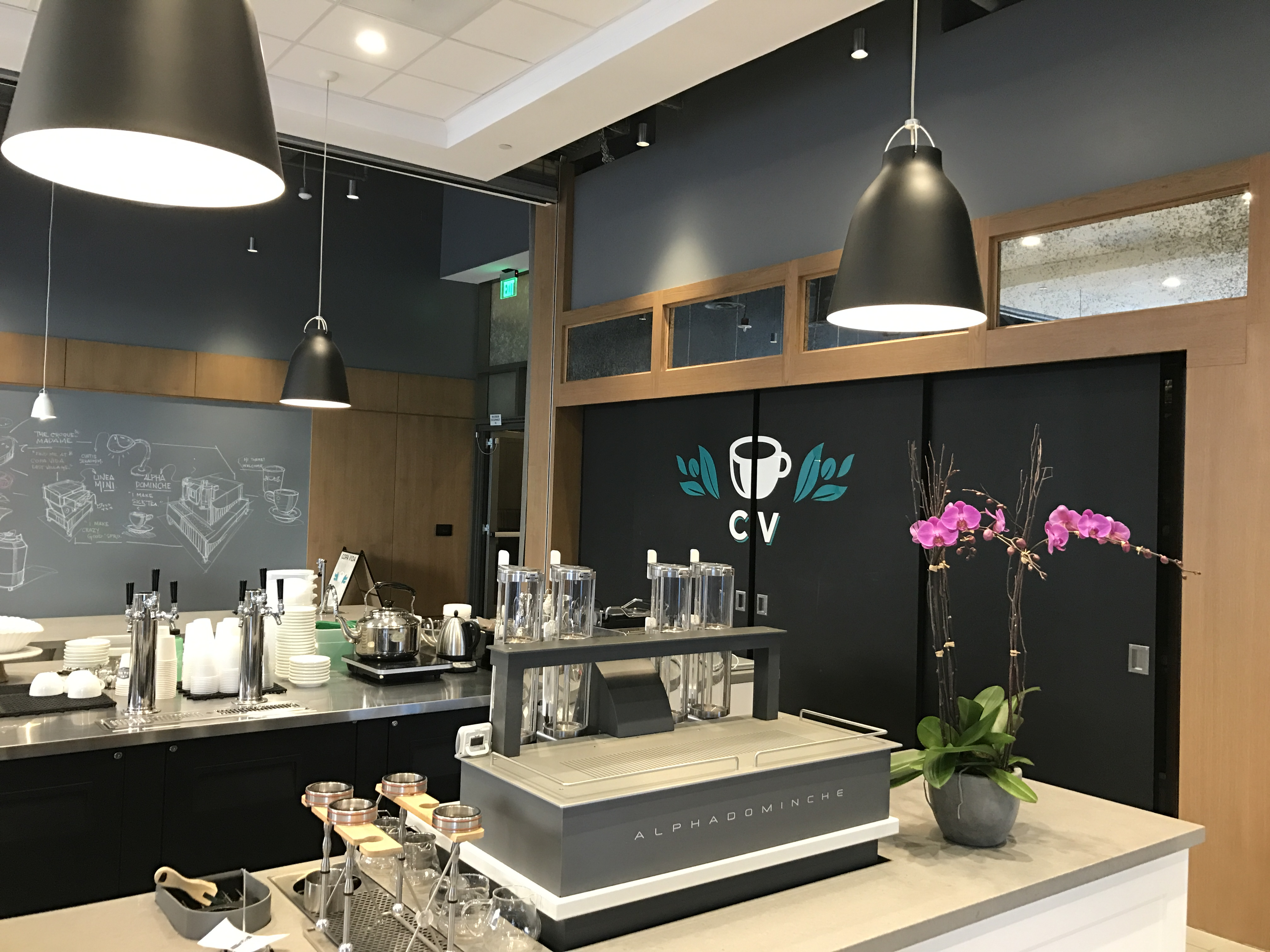 Copa Vida Launches New Downtown Coffee Bar