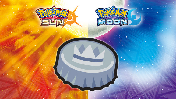 Pokémon Sun and Moon's latest giveaway is kind of a bust