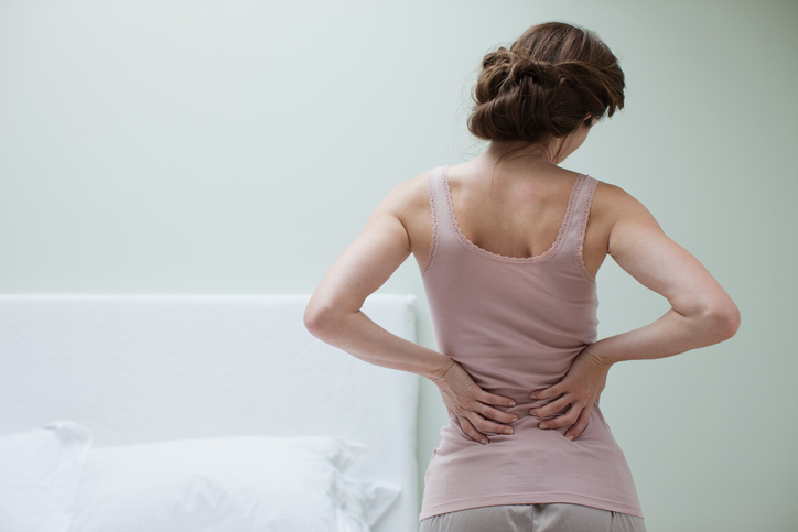 Doctors finally admit drugs can't fix most cases of back pain