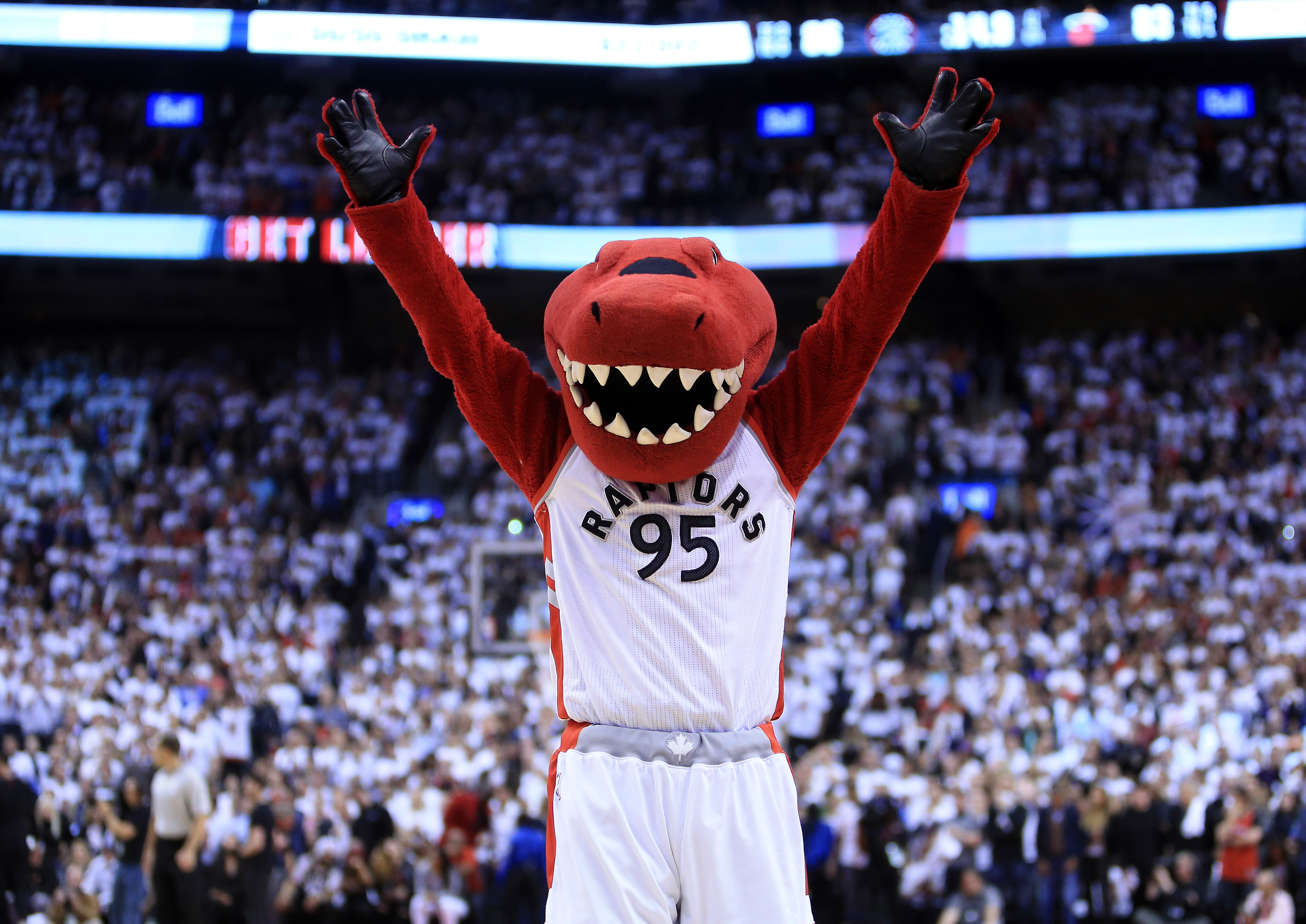 Did the Raptors already win the NBA trade deadline?