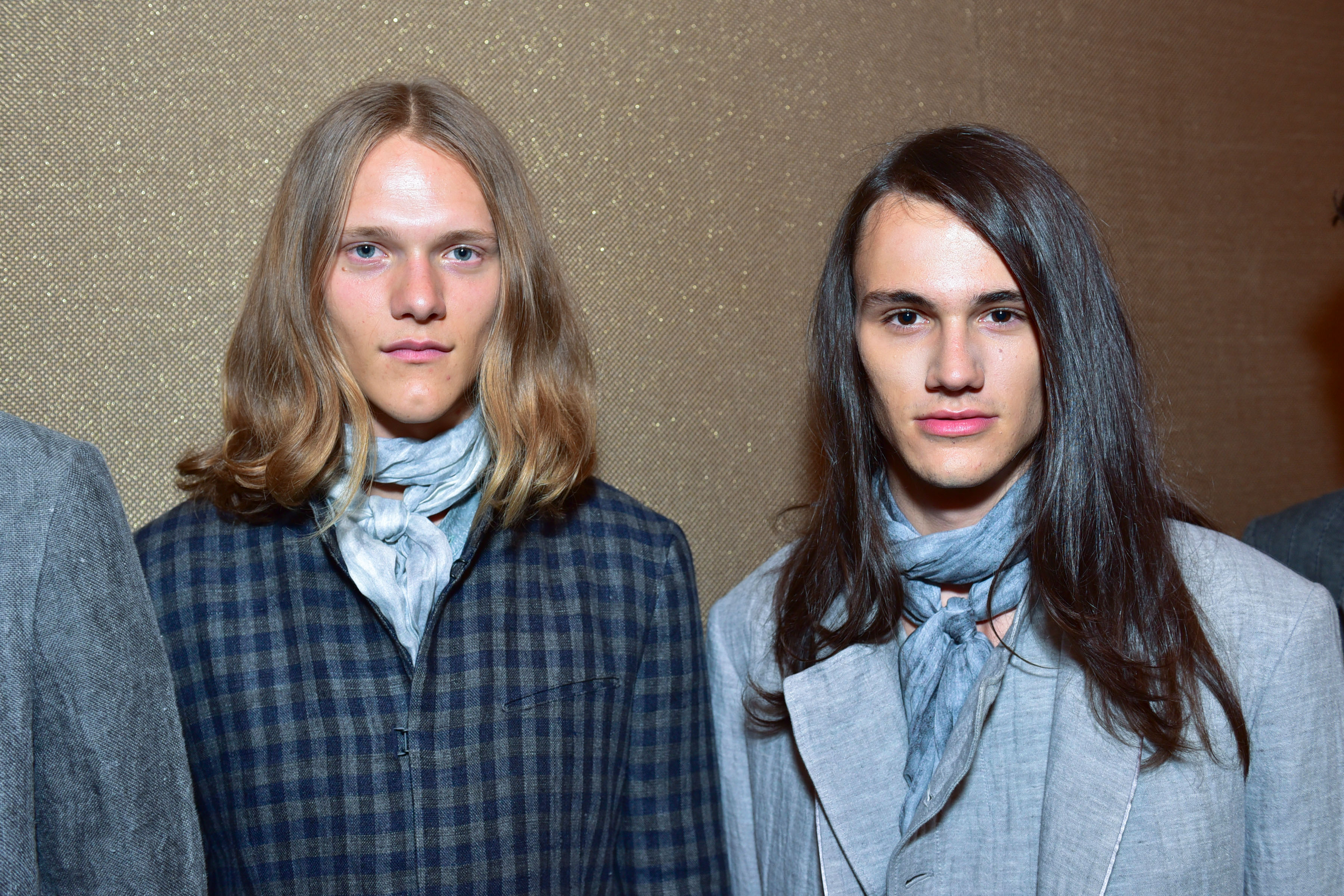 Meet The Longhairs, a Global Community for Guys With… Long Hair
