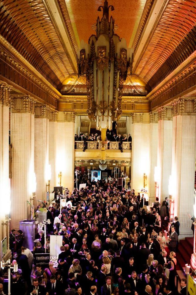 James Beard Awards in 2016