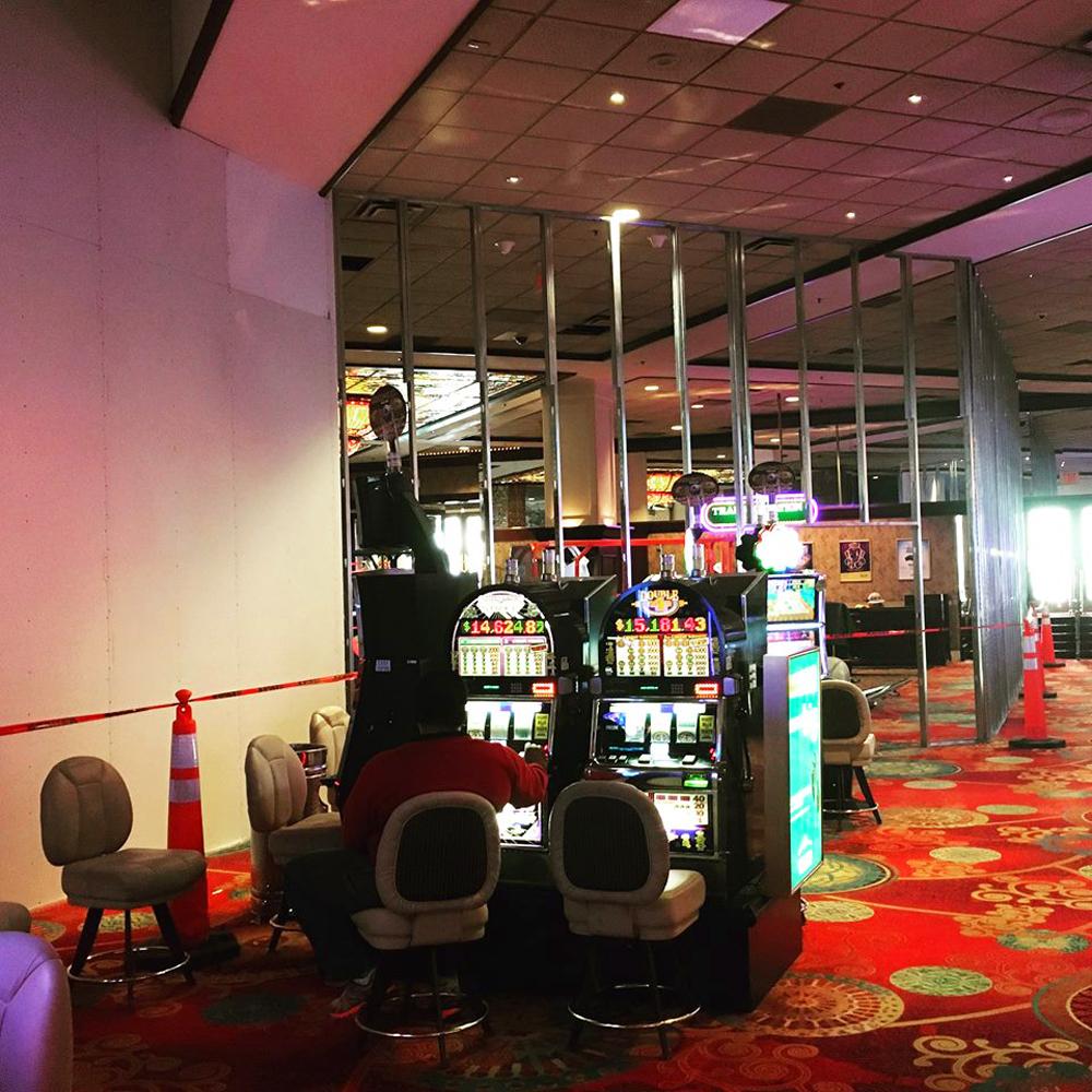 Canter's Deli Silver Legacy Resort Casino Reno