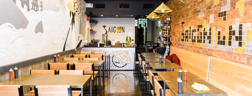 Saigon on 5th