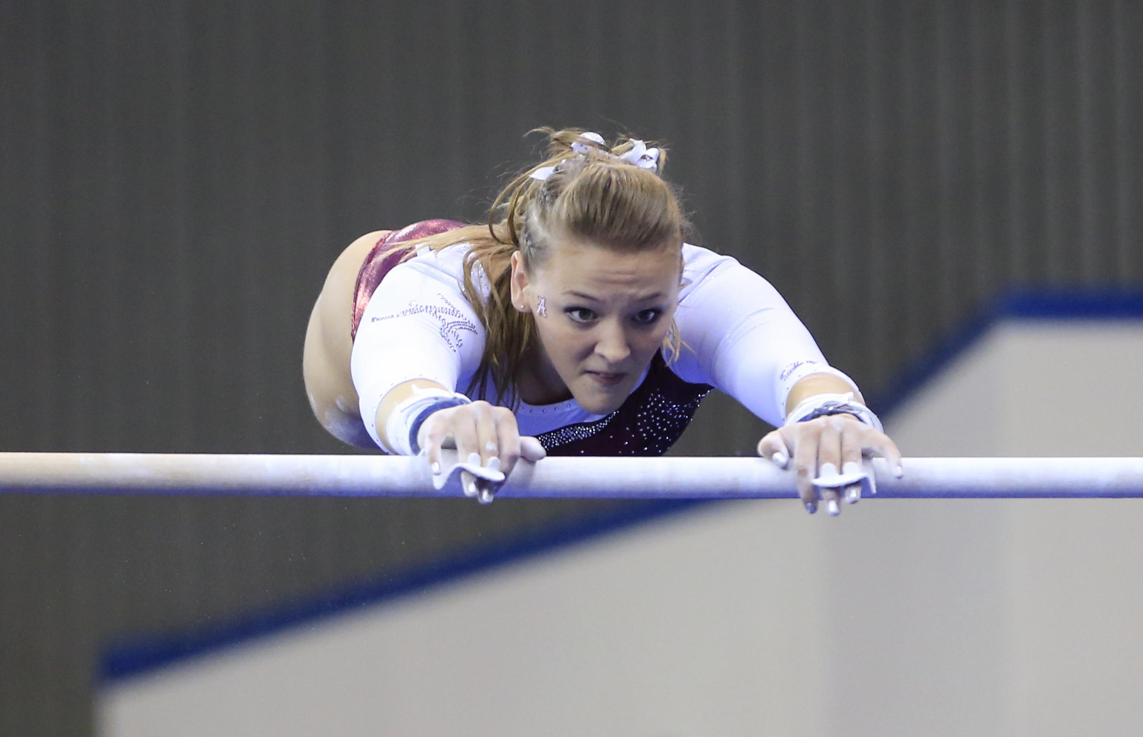 NCAA Gymnastics: Women's Championship