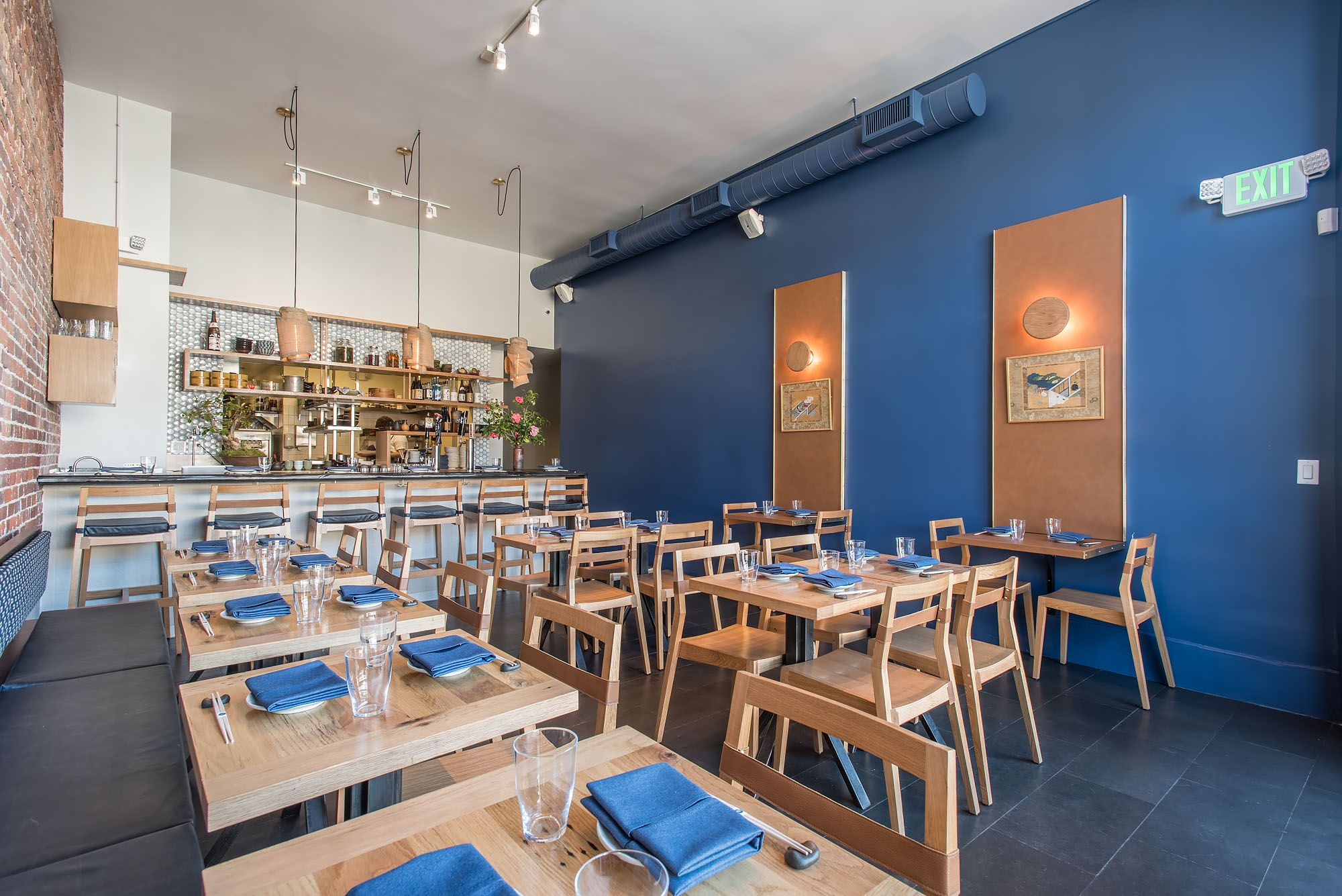 Five Restaurants To Try This Weekend In Los Angeles