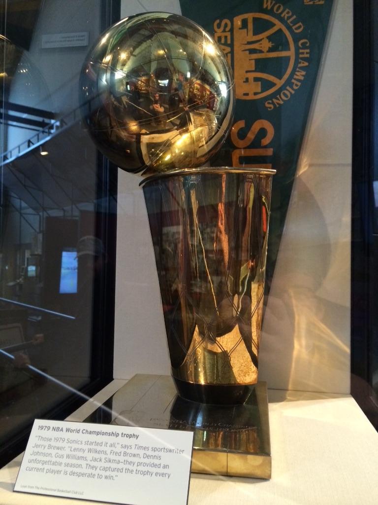 Sonics Trophy
