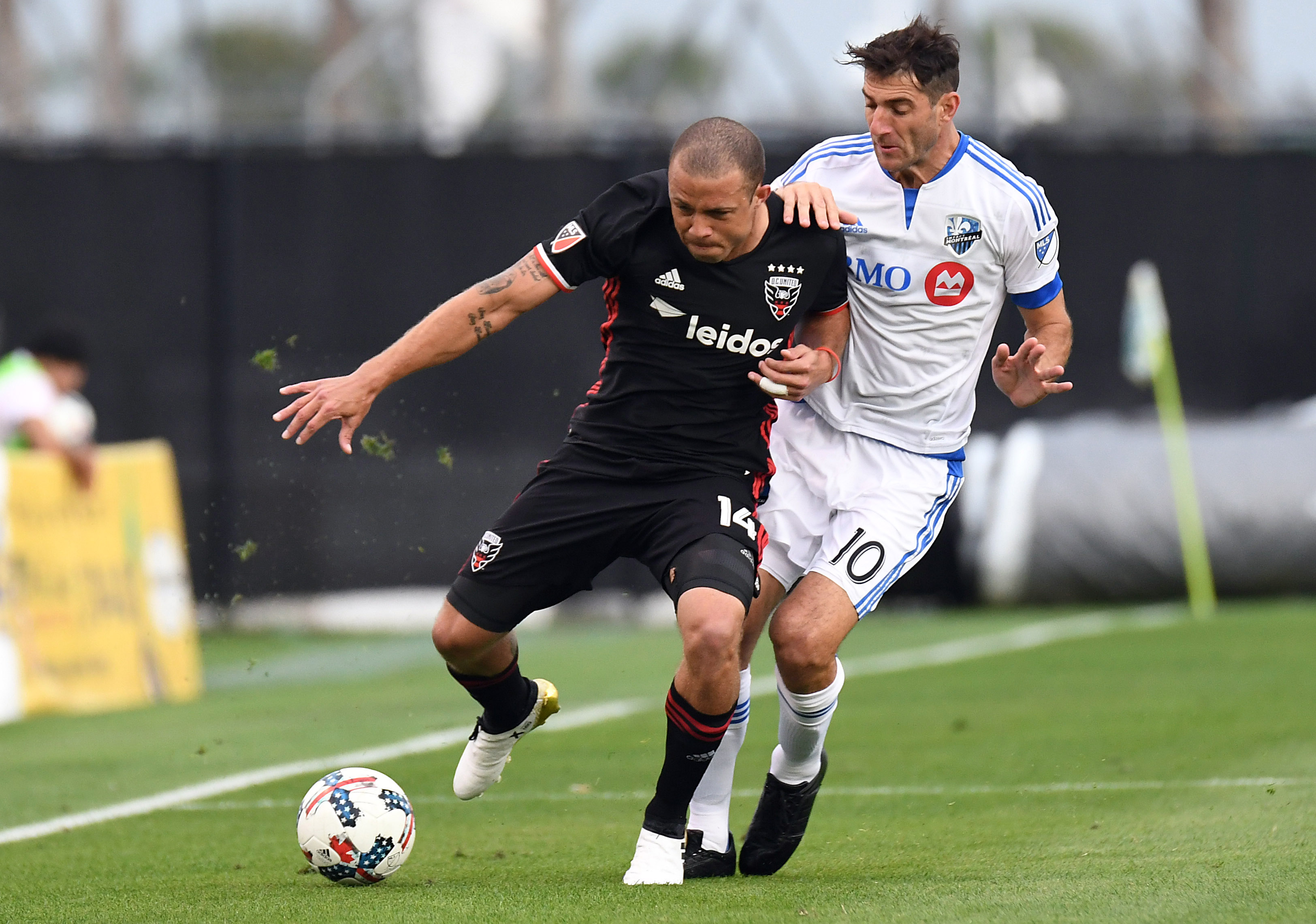 0a14fd2d0 Worried about the defense in Florida  Montreal 4 D.C. United 2