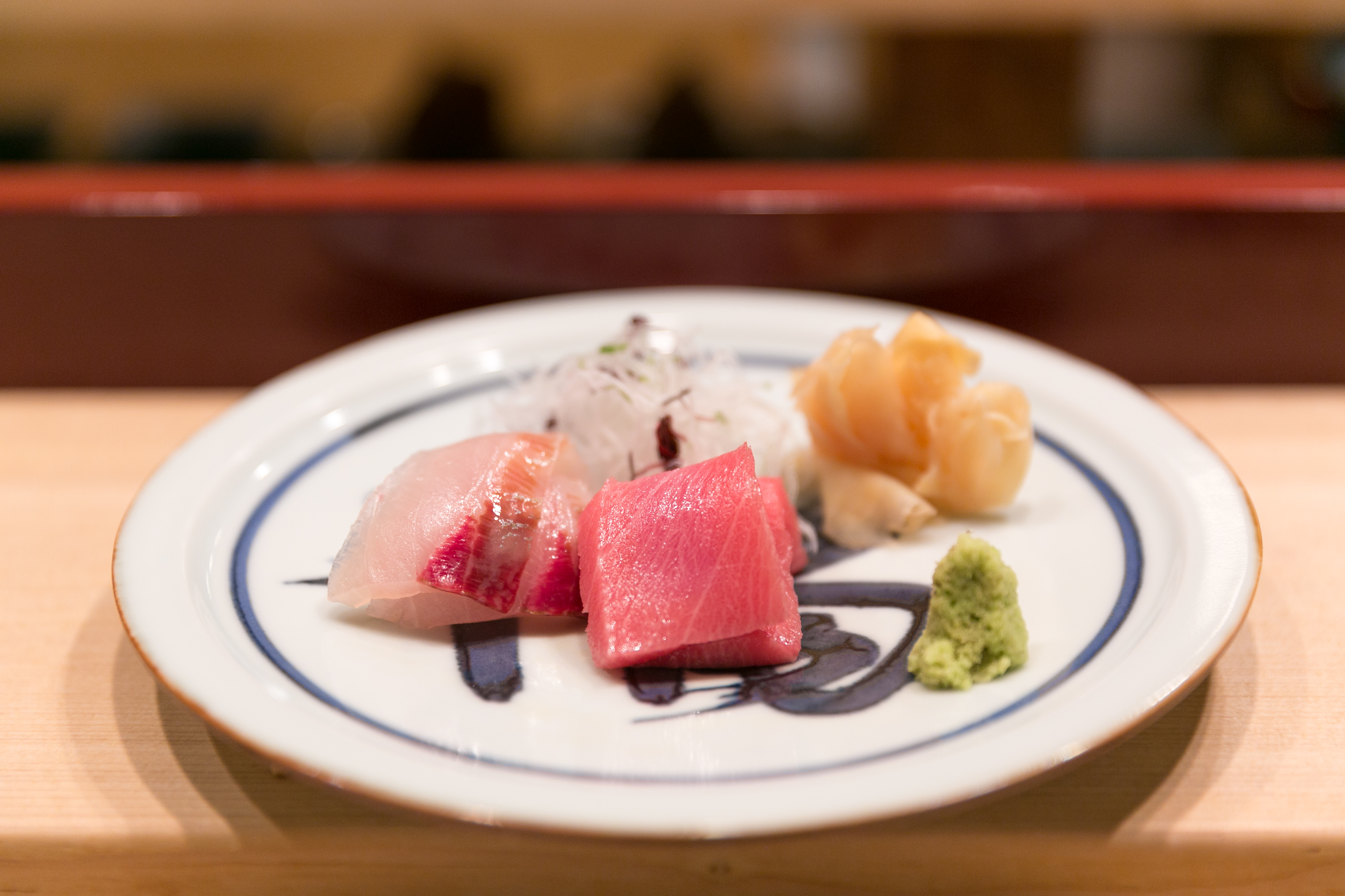 How to Get Great Sushi in Tokyo Without Blowing Your Budget