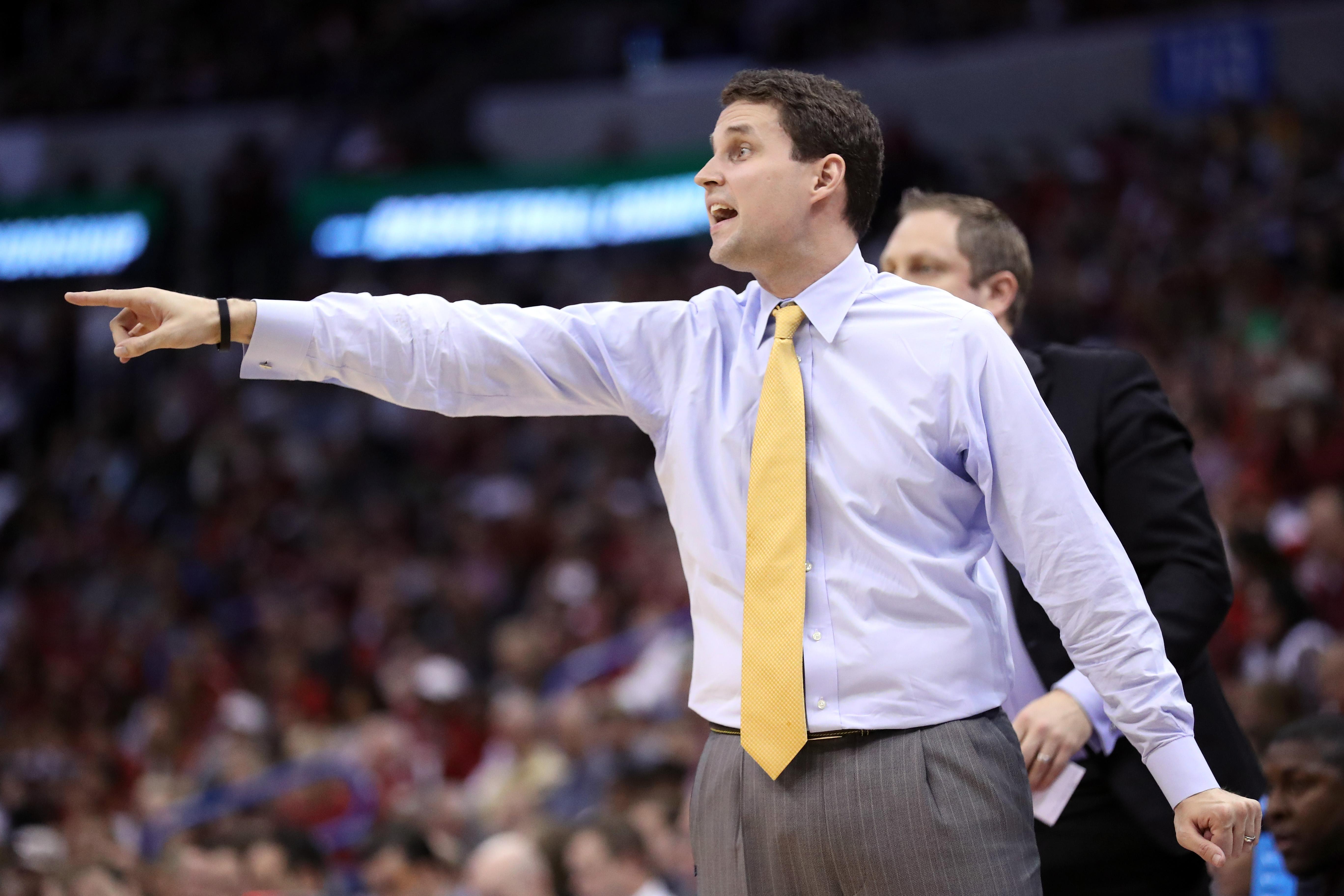 NCAA Basketball Tournament - Second Round - Virginia Commonwealth v Oklahoma