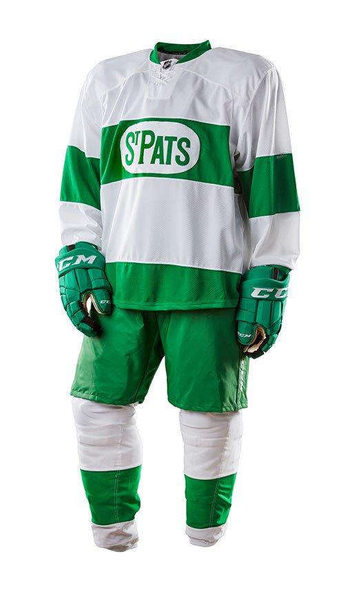 Leafs  Centennial Season - Pension Plan Puppets 72c4cfb88
