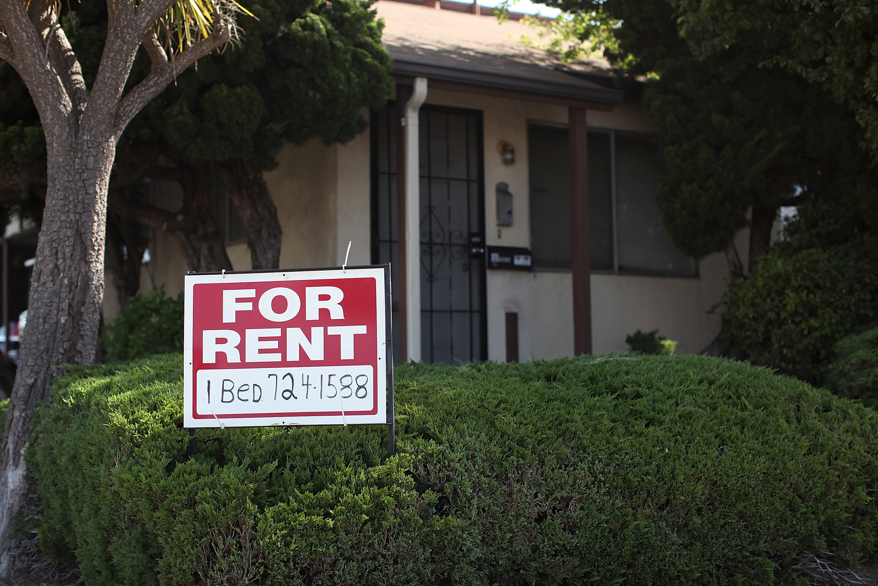 House Apartment For Rent Orange County