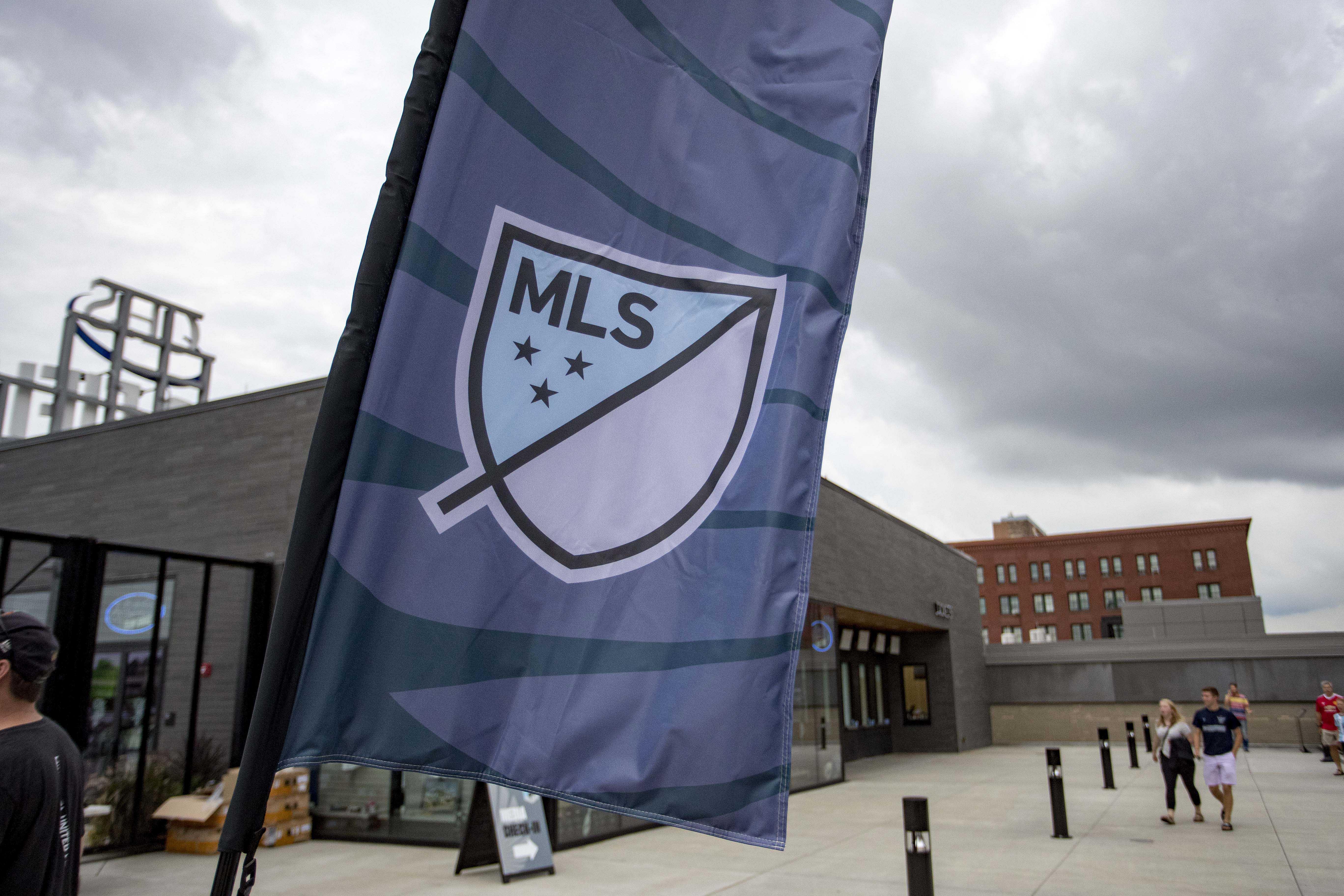 MLS: Minnesota United FC-Press Conference