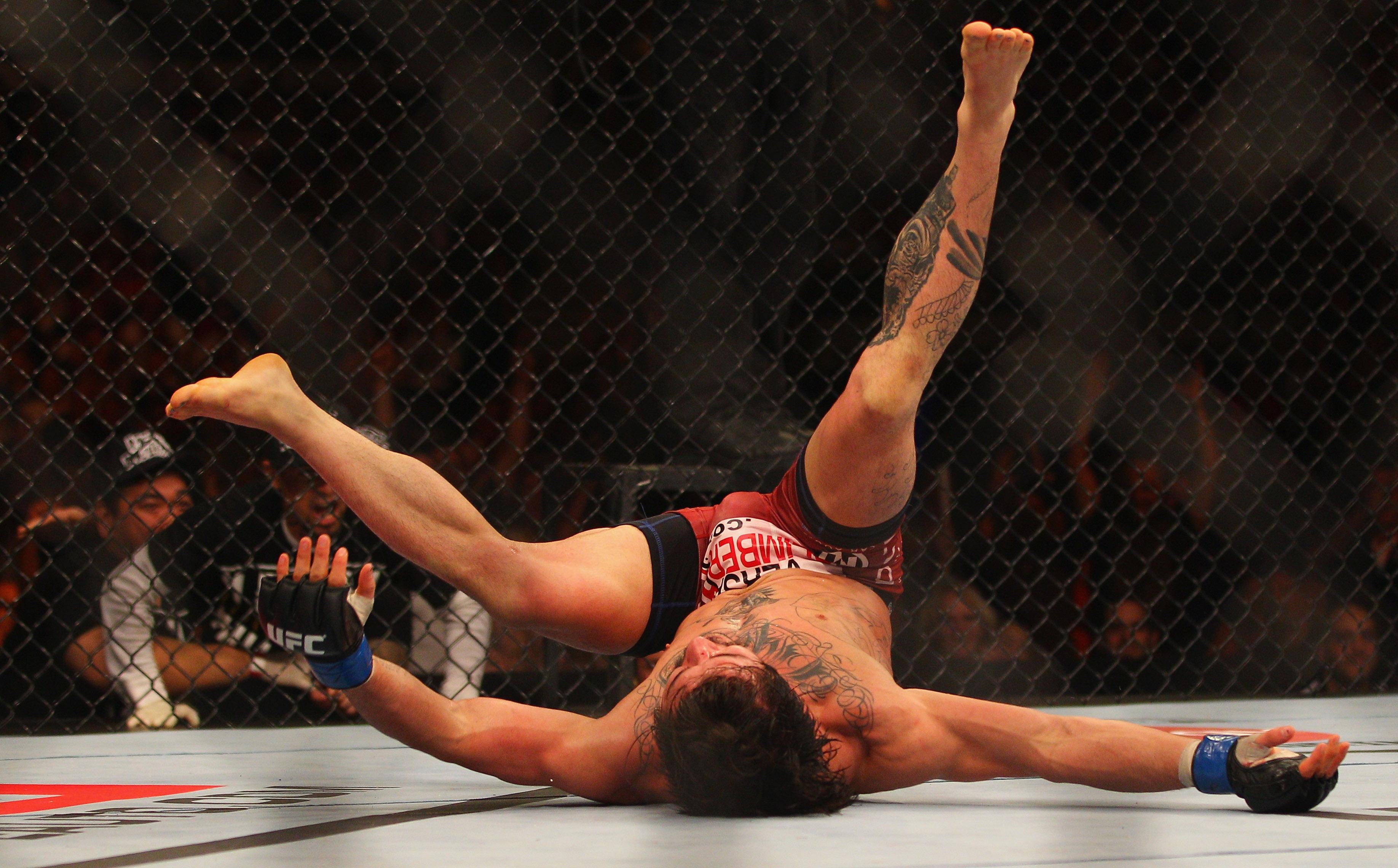 UFC On FX: Alves v Kampmann