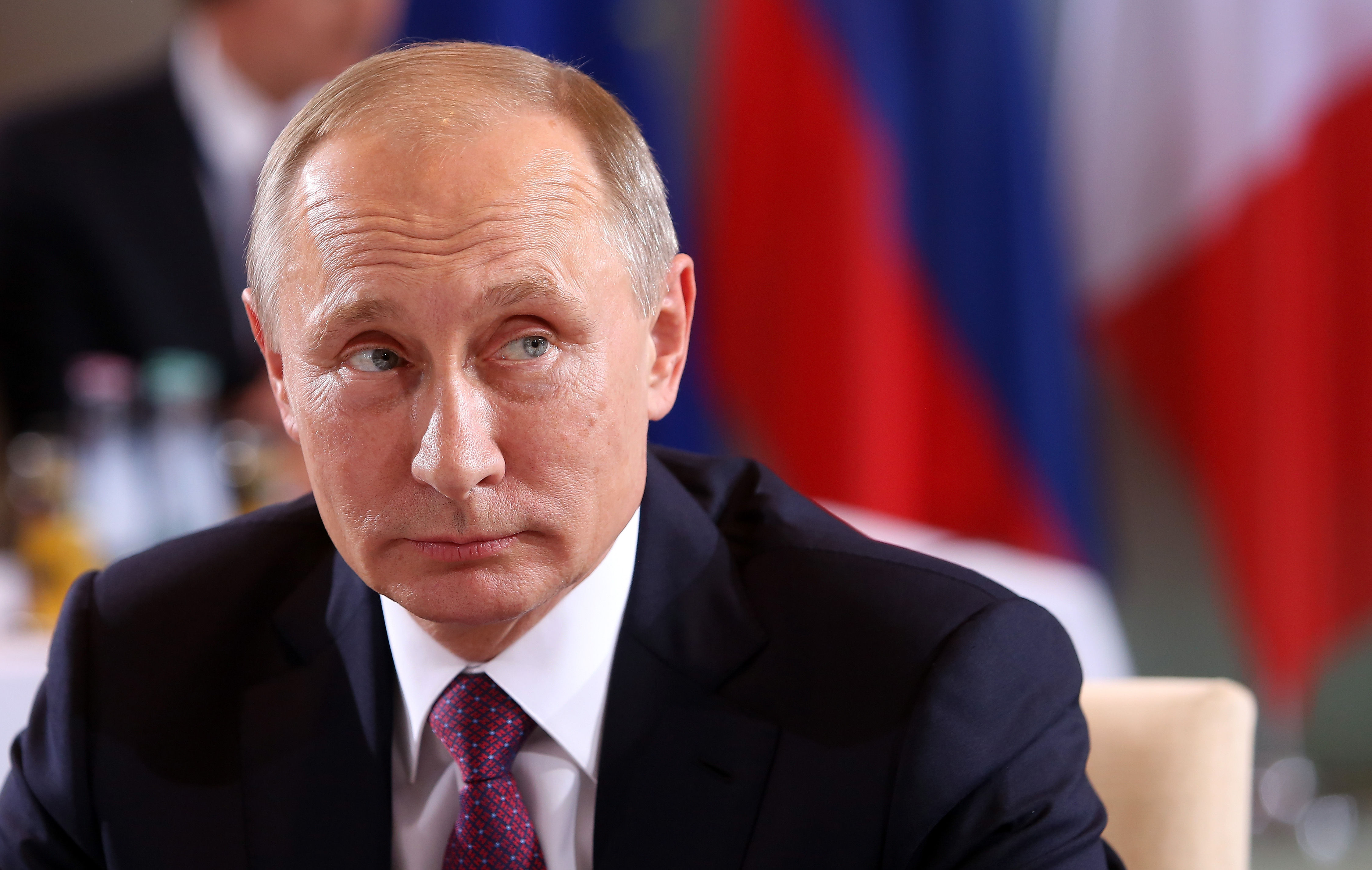 Lahter: Anji broke Vladimir Putin 75