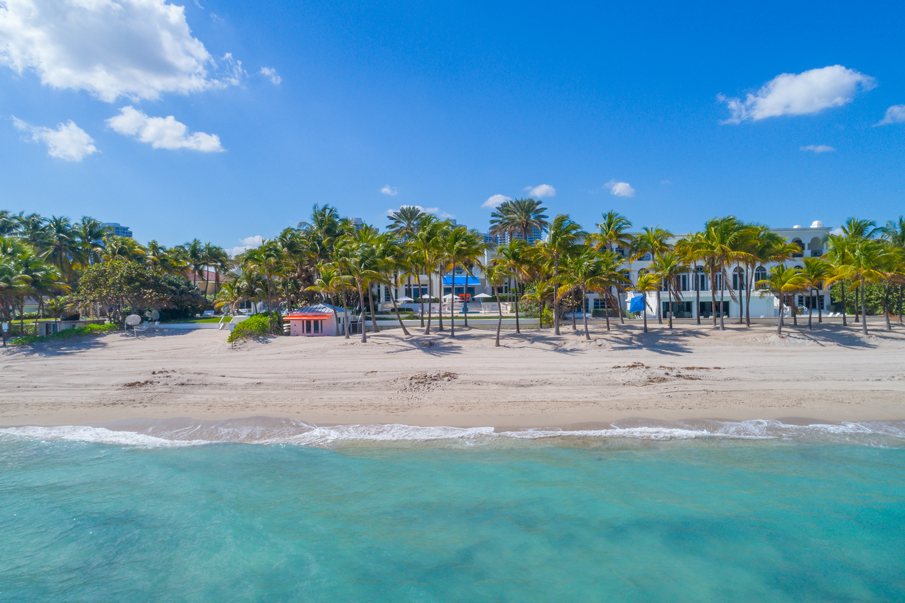 Tommy Hilfiger lists South Florida beach house for $27.5M