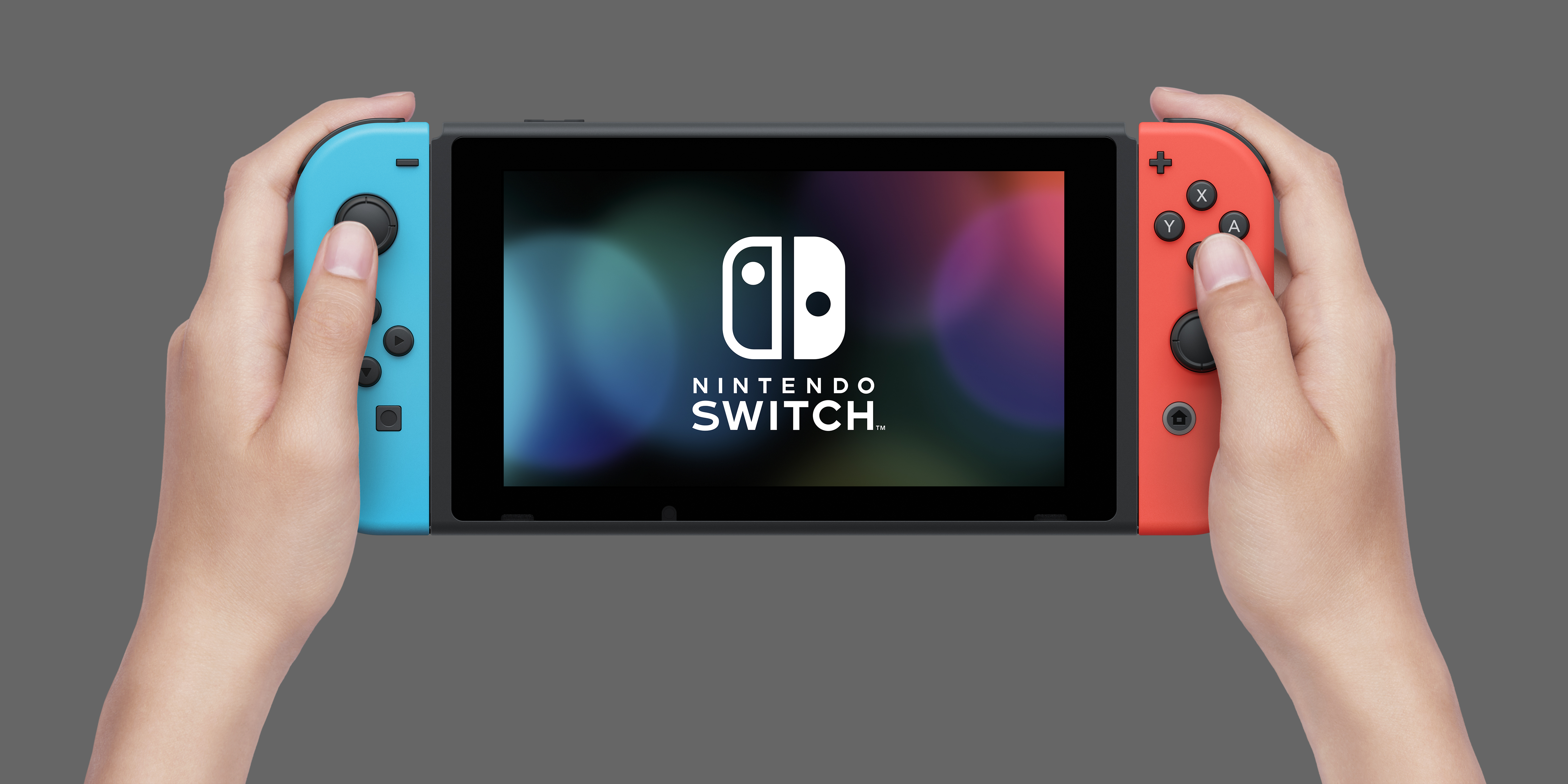 The Nintendo Switch Battery Pack Situation Is More Complicated Than 2 Way Keyboard Box First Thought Verge
