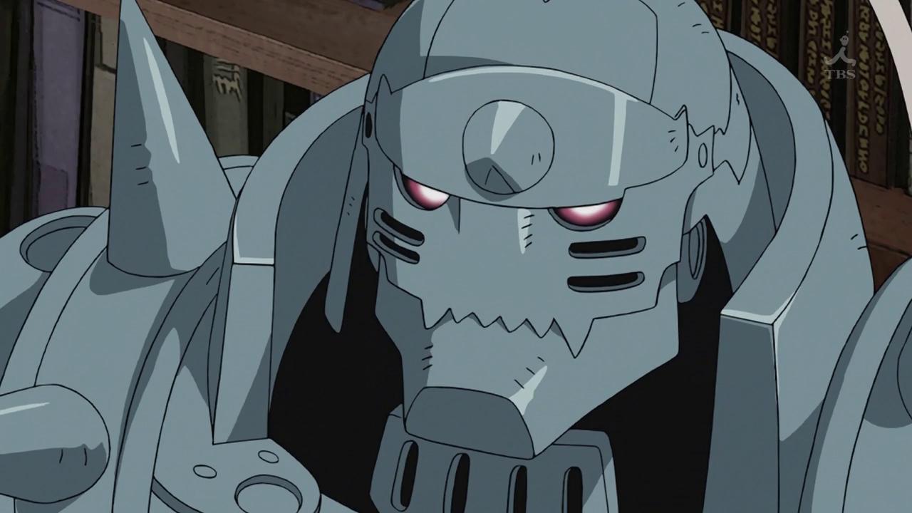 Fullmetal Alchemist live-action movie shares first photo of Alphonse