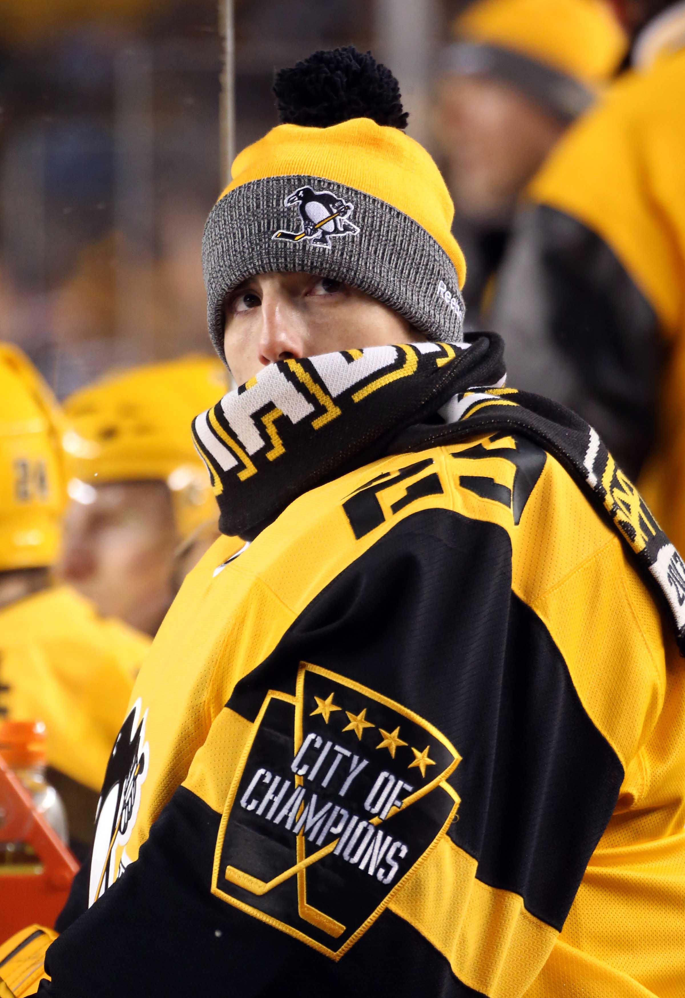 NHL: Stadium Series-Philadelphia Flyers at Pittsburgh Penguins