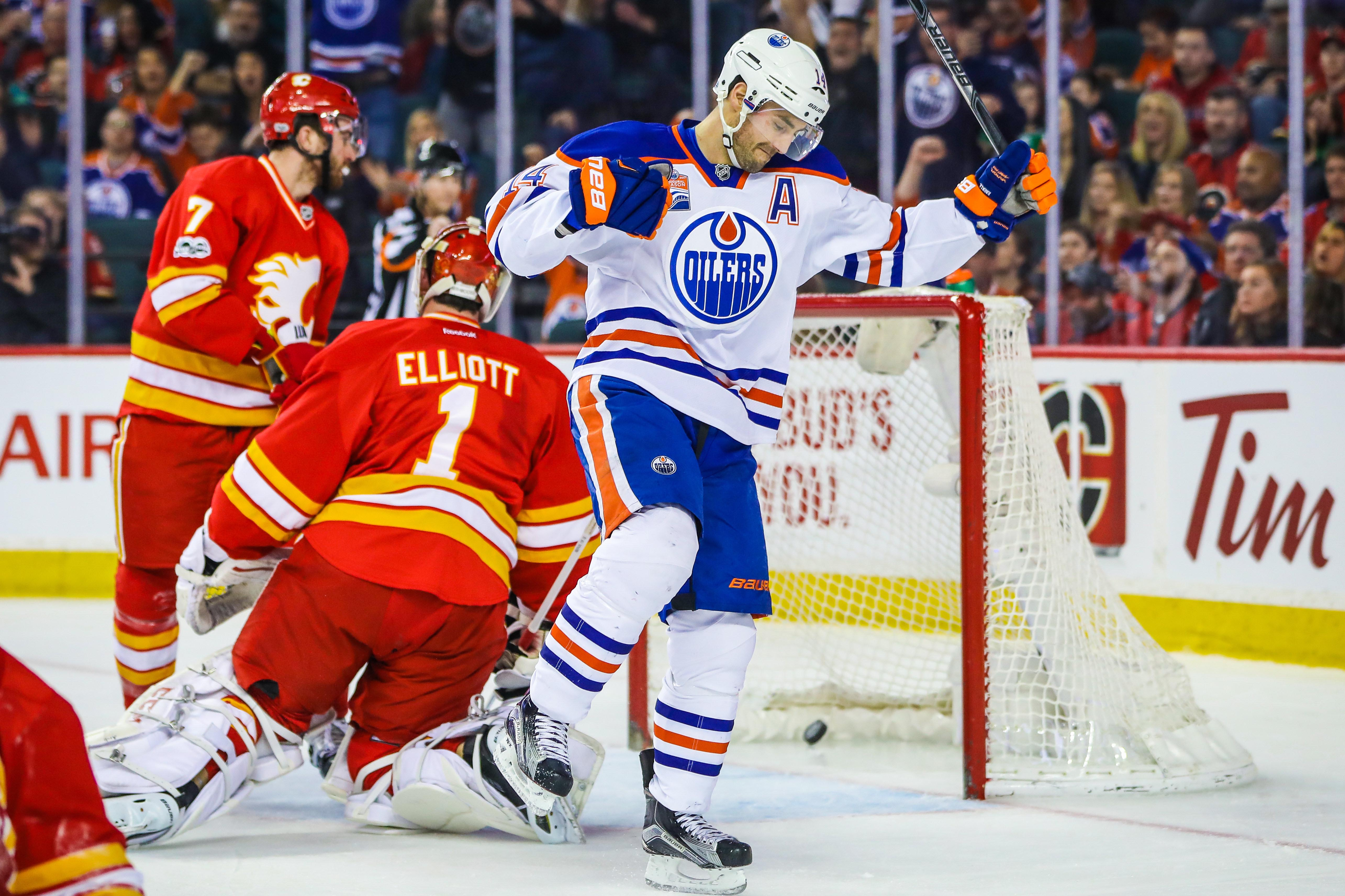 Barring a scoring streak, Eberle is headed for his lowest full-season point total since his rookie year.