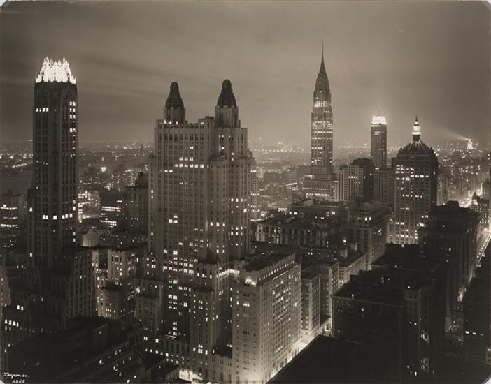The Waldorf Astoria's prestigious 85-year run, captured in historic photos
