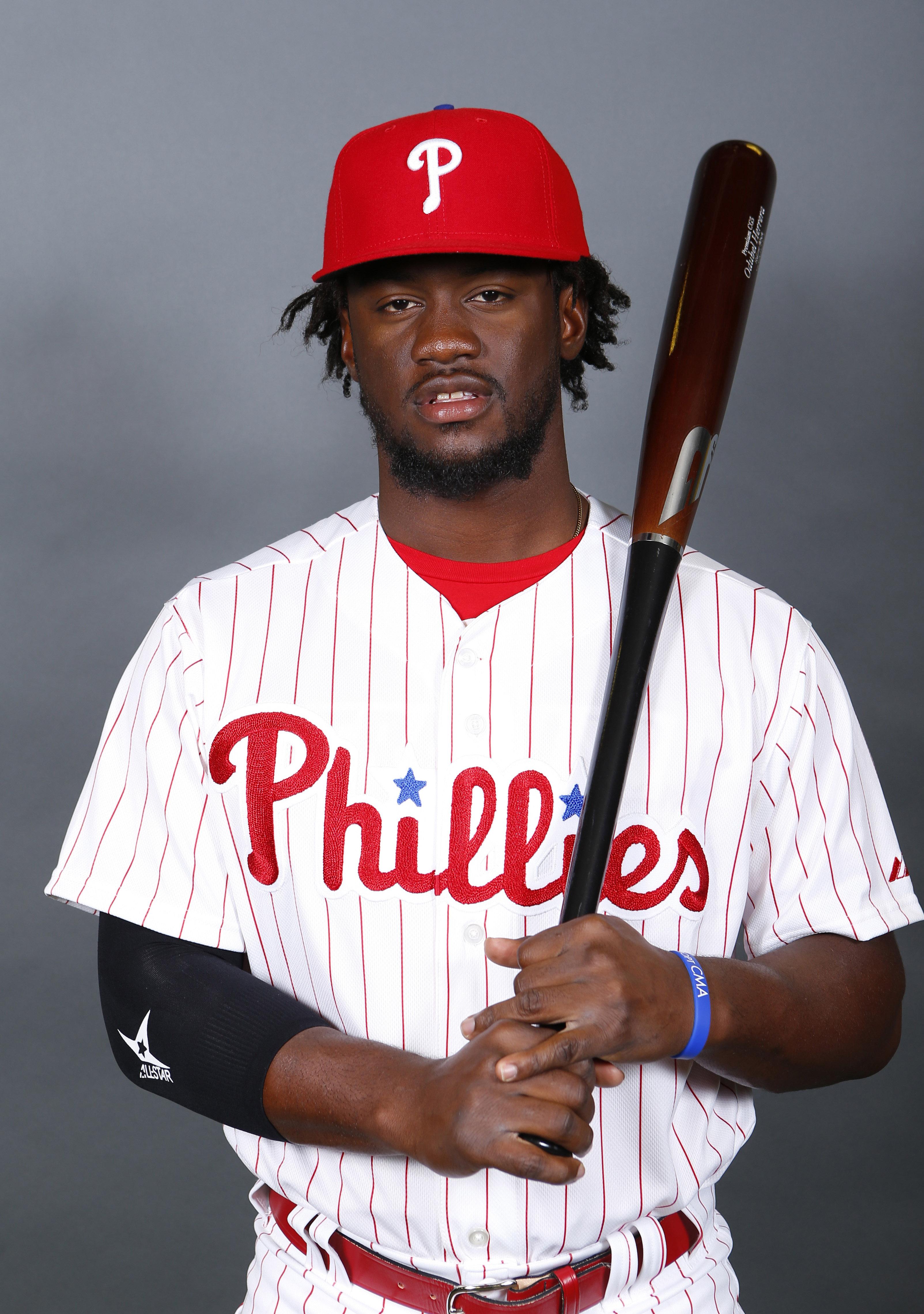 MLB: Philadelphia Phillies-Media Day
